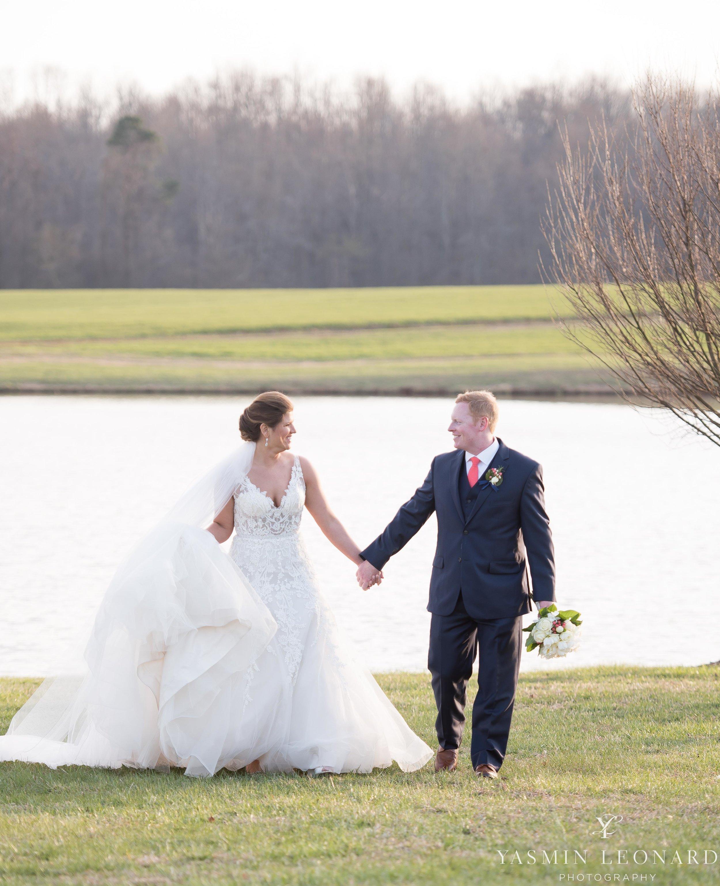 Adaumont Farm - Adaumont Farm Weddings - Trinity Weddings - NC Weddings - Yasmin Leonard Photography-49.jpg