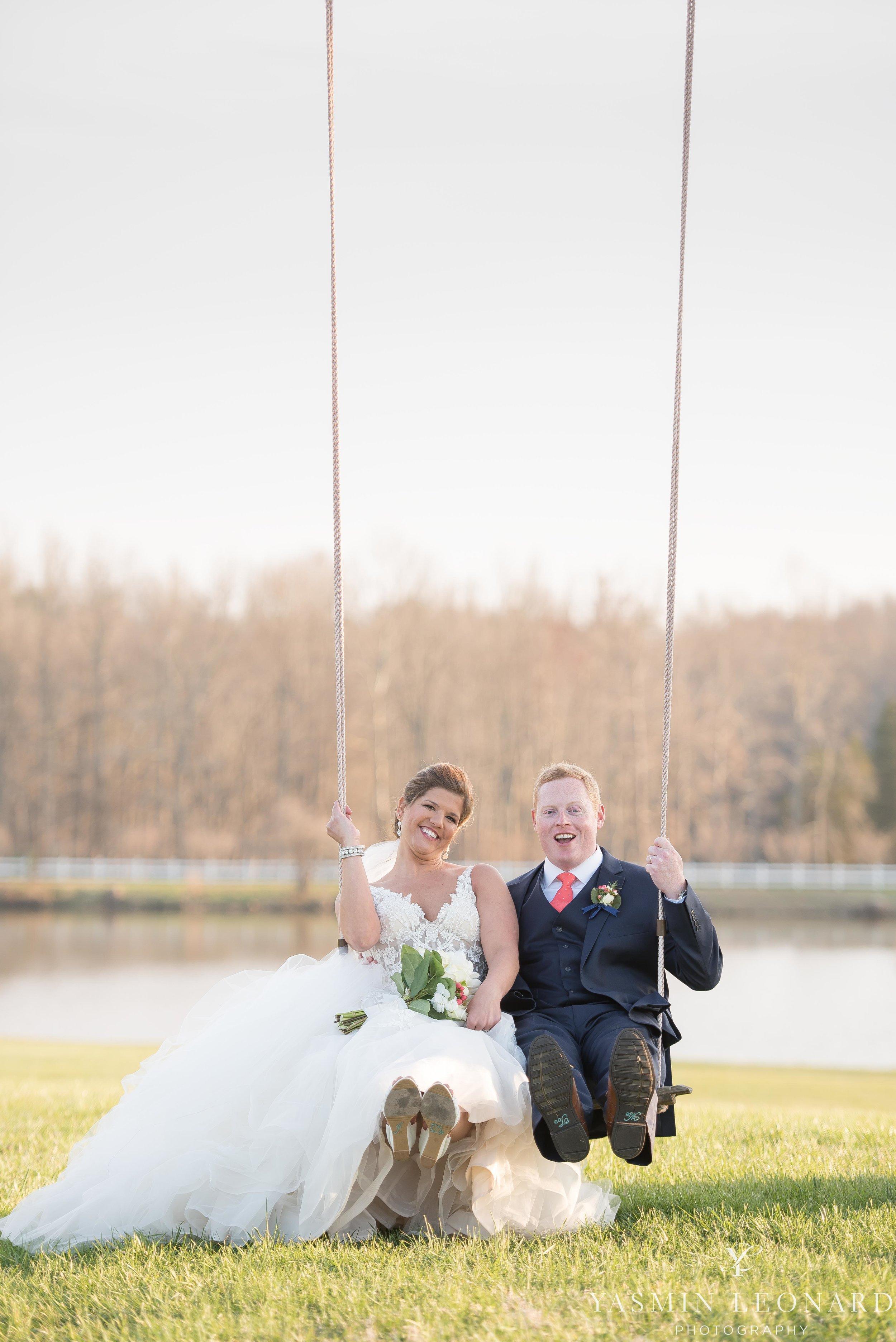 Adaumont Farm - Adaumont Farm Weddings - Trinity Weddings - NC Weddings - Yasmin Leonard Photography-54.jpg