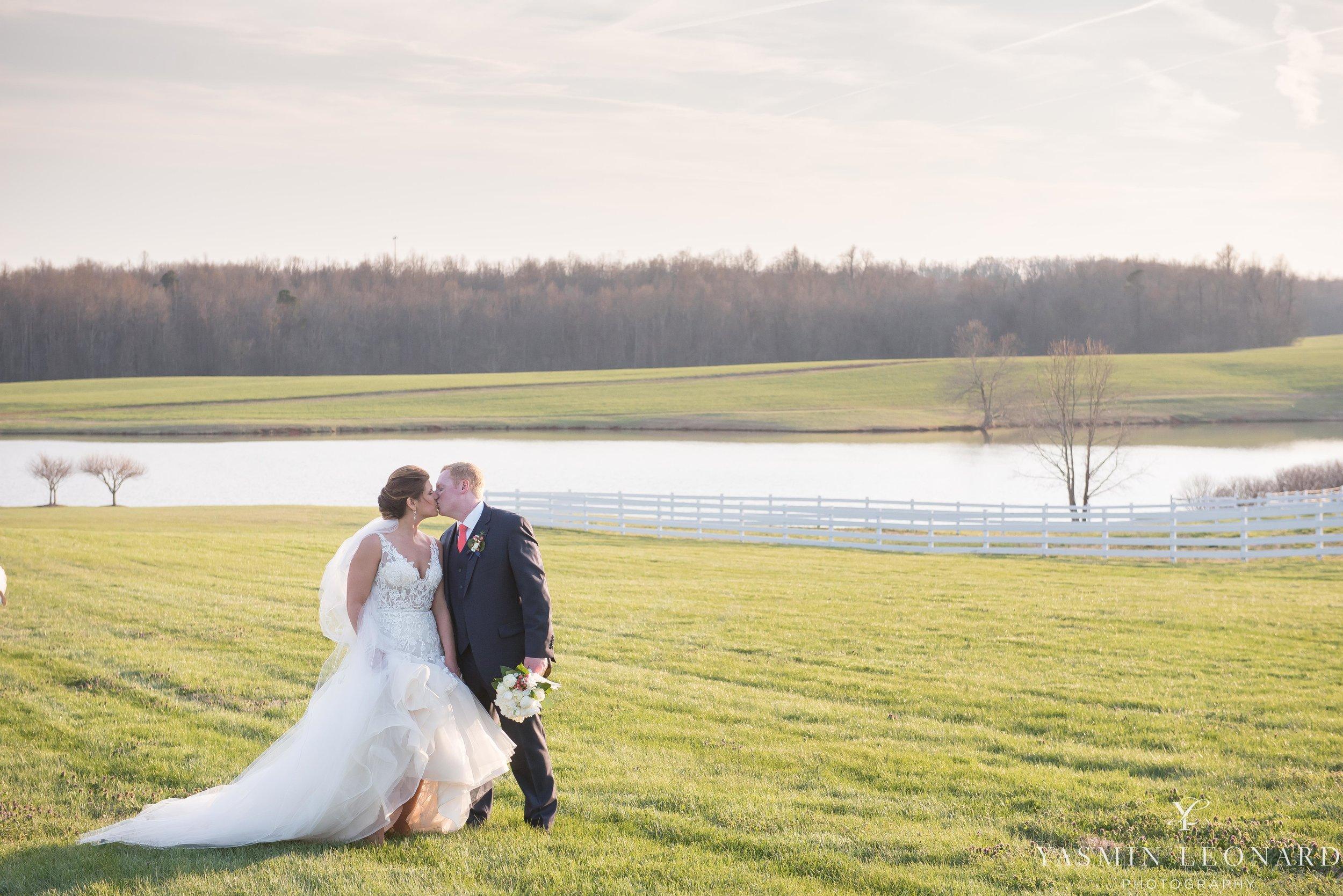 Adaumont Farm - Adaumont Farm Weddings - Trinity Weddings - NC Weddings - Yasmin Leonard Photography-55.jpg