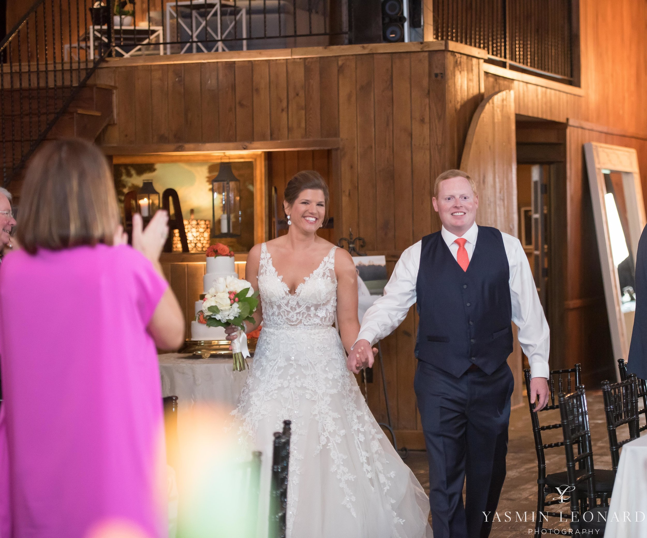 Adaumont Farm - Adaumont Farm Weddings - Trinity Weddings - NC Weddings - Yasmin Leonard Photography-59.jpg