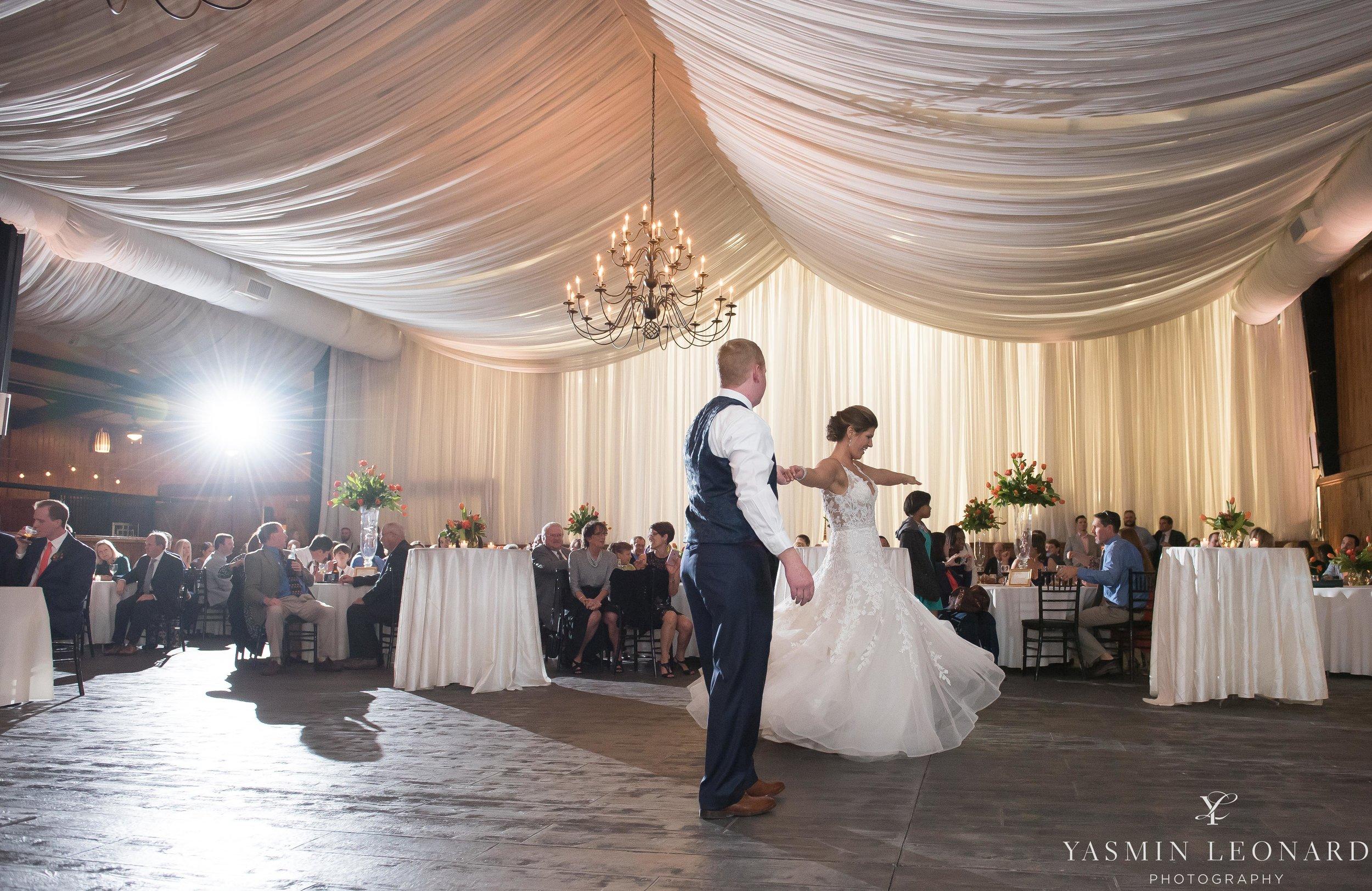 Adaumont Farm - Adaumont Farm Weddings - Trinity Weddings - NC Weddings - Yasmin Leonard Photography-61.jpg