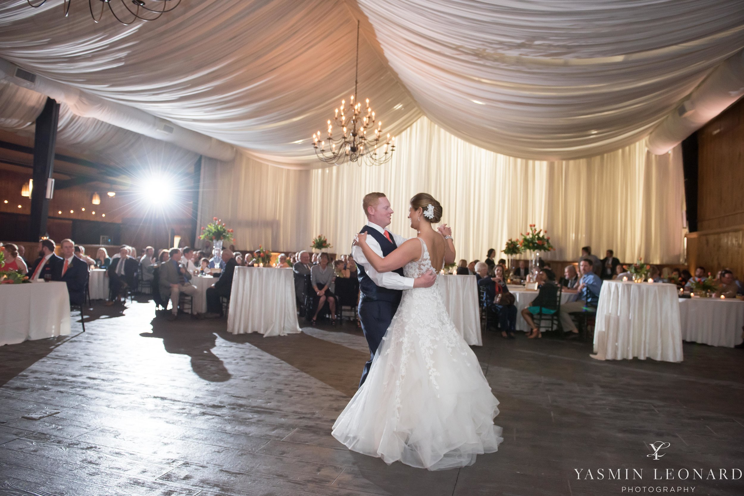 Adaumont Farm - Adaumont Farm Weddings - Trinity Weddings - NC Weddings - Yasmin Leonard Photography-62.jpg