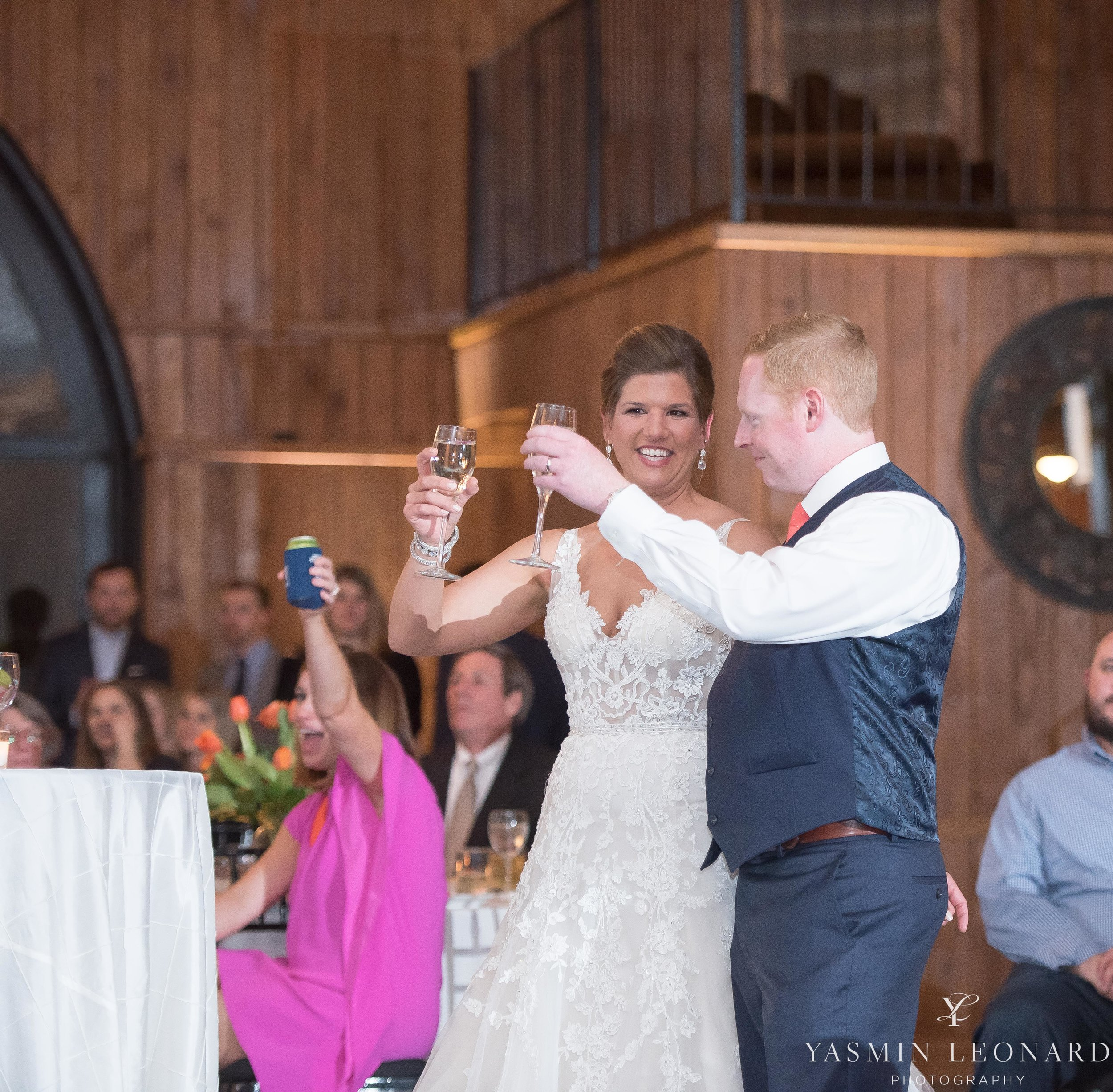 Adaumont Farm - Adaumont Farm Weddings - Trinity Weddings - NC Weddings - Yasmin Leonard Photography-66.jpg