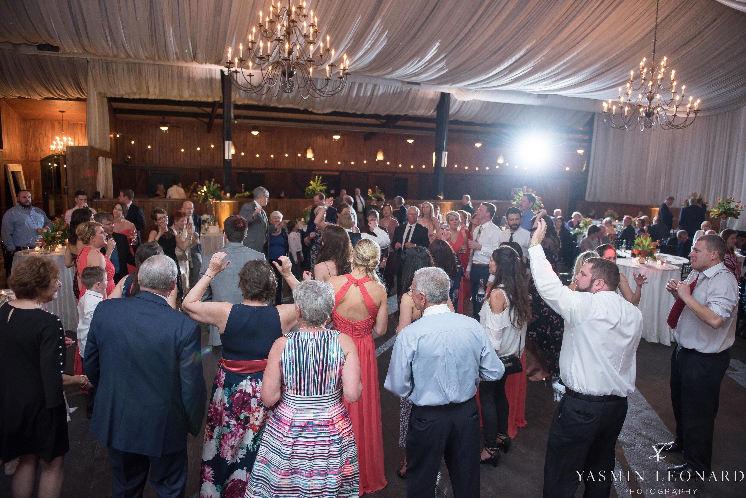 Adaumont Farm - Adaumont Farm Weddings - Trinity Weddings - NC Weddings - Yasmin Leonard Photography-74.jpg
