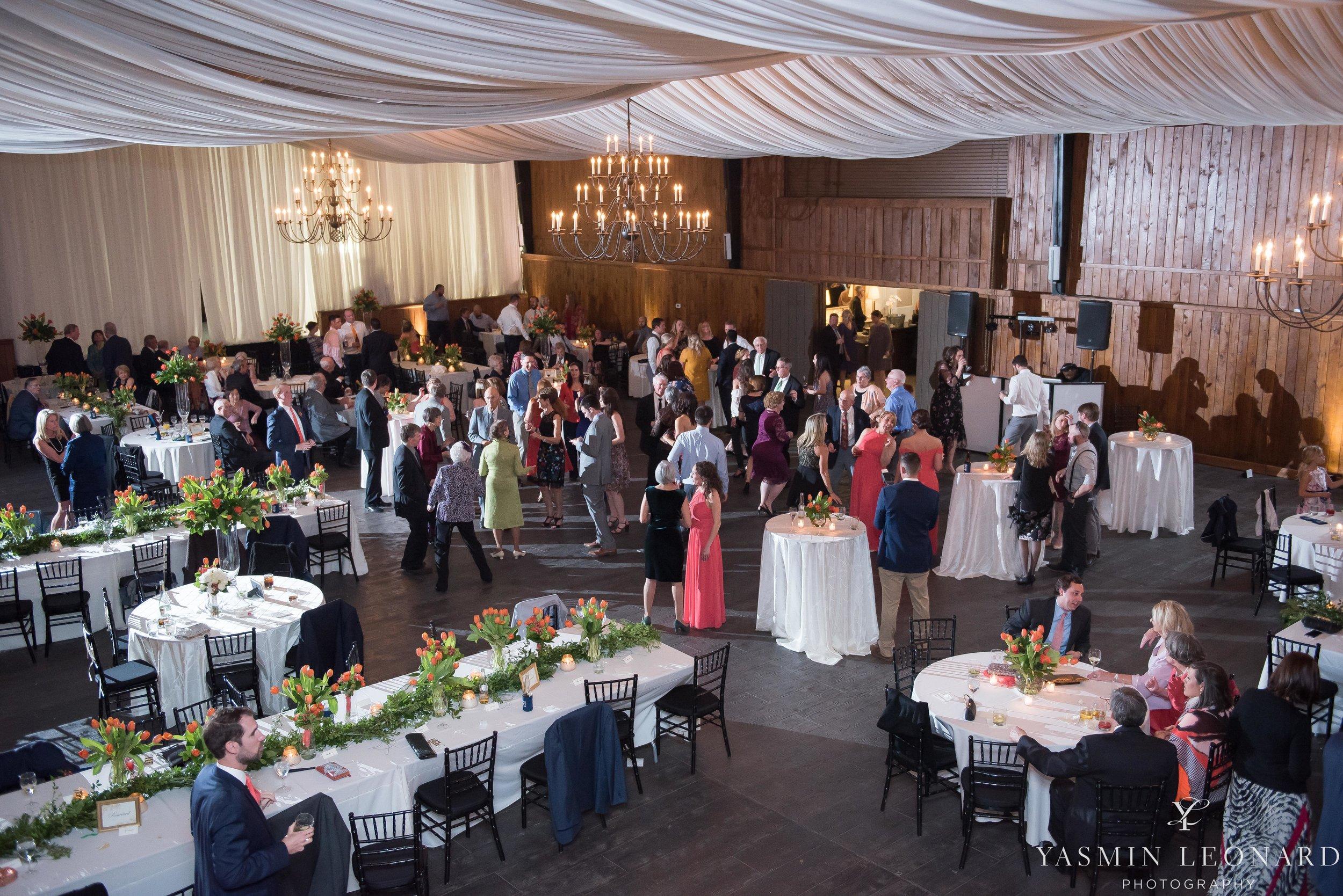 Adaumont Farm - Adaumont Farm Weddings - Trinity Weddings - NC Weddings - Yasmin Leonard Photography-77.jpg