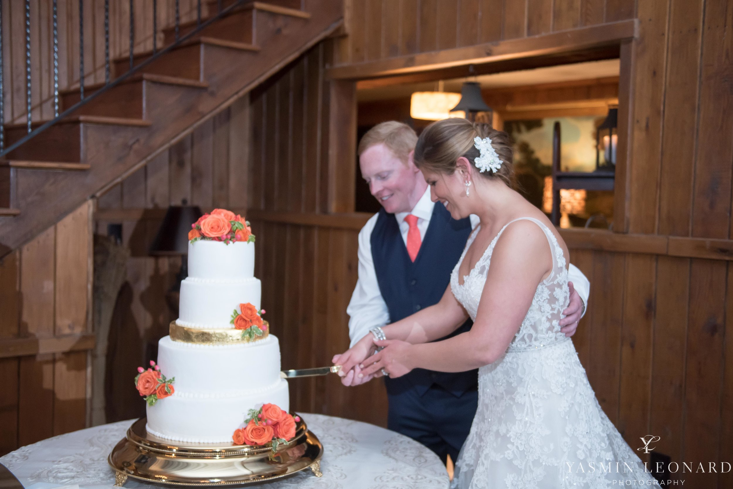 Adaumont Farm - Adaumont Farm Weddings - Trinity Weddings - NC Weddings - Yasmin Leonard Photography-80.jpg