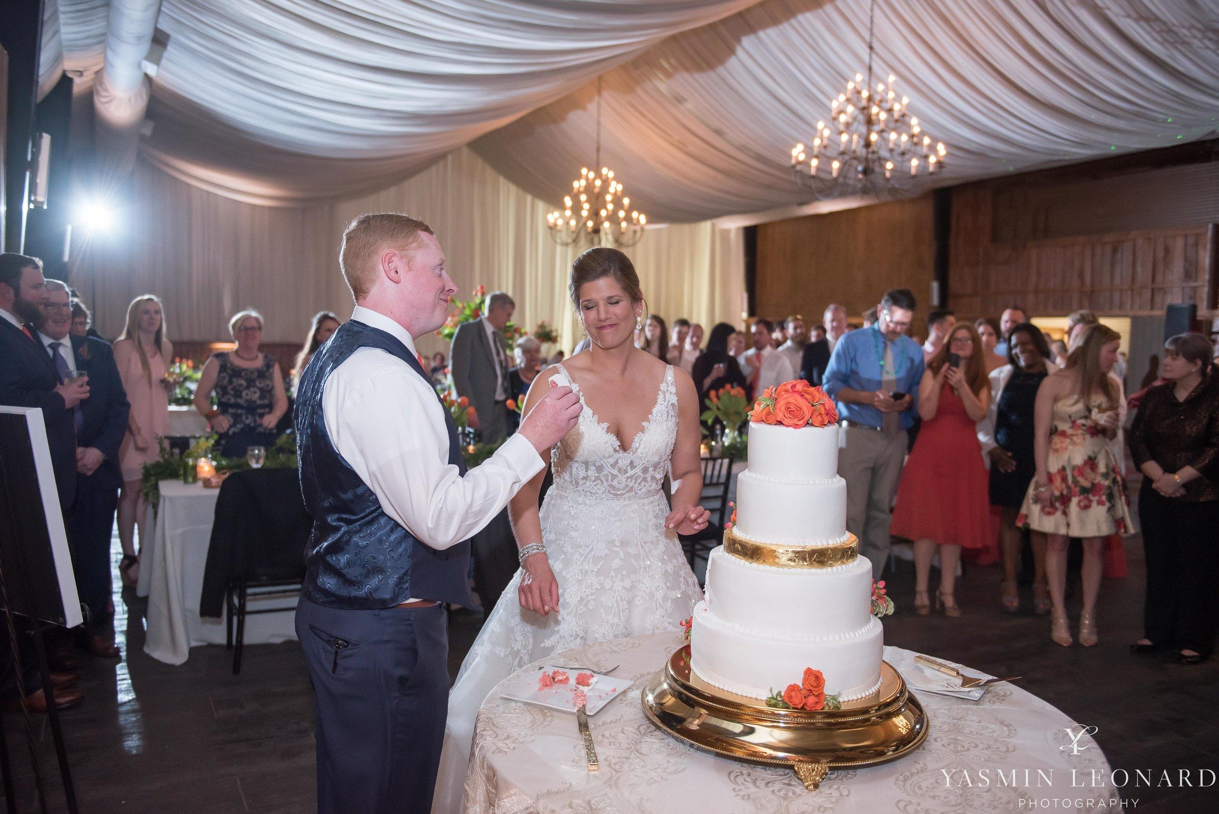 Adaumont Farm - Adaumont Farm Weddings - Trinity Weddings - NC Weddings - Yasmin Leonard Photography-81.jpg