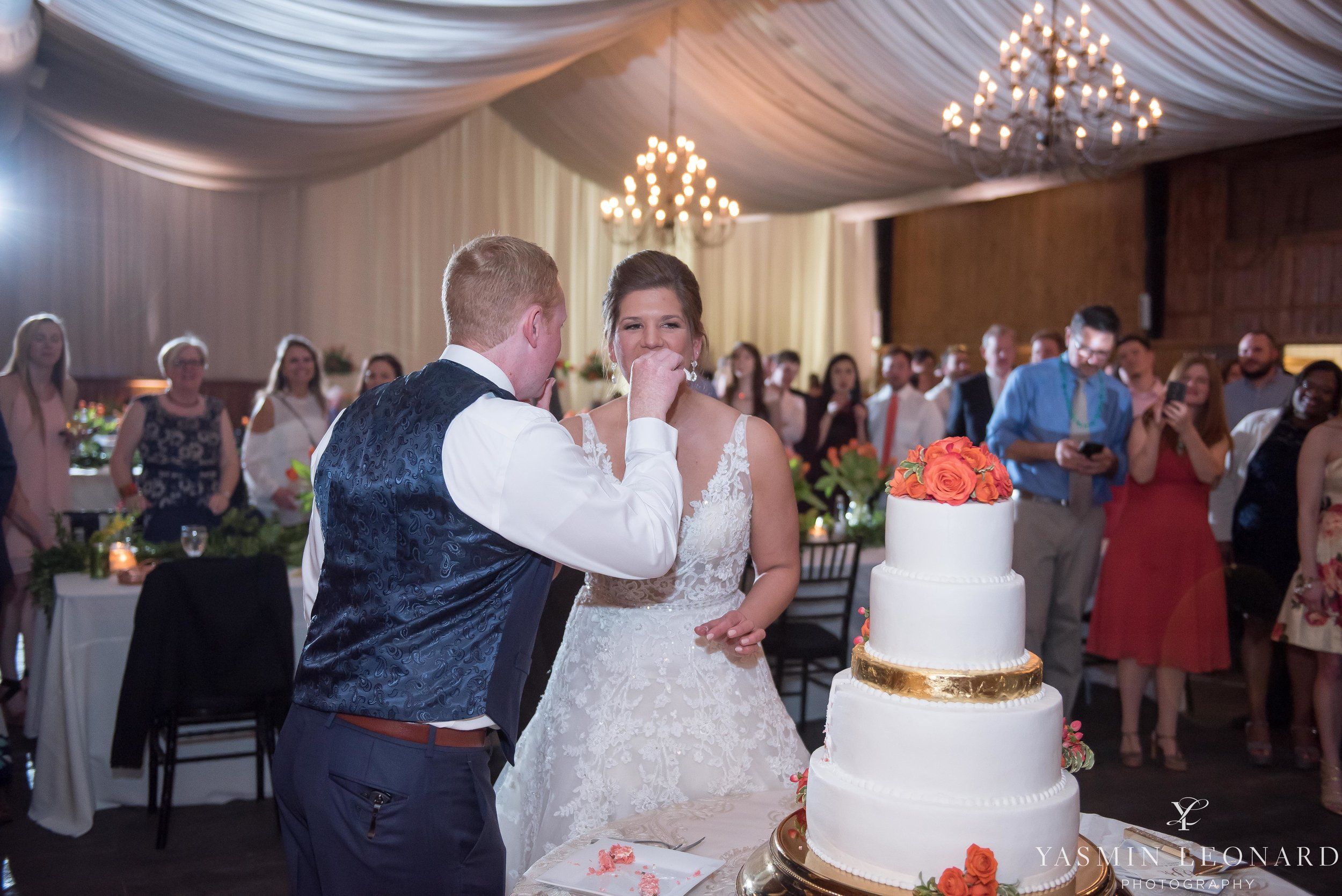 Adaumont Farm - Adaumont Farm Weddings - Trinity Weddings - NC Weddings - Yasmin Leonard Photography-82.jpg