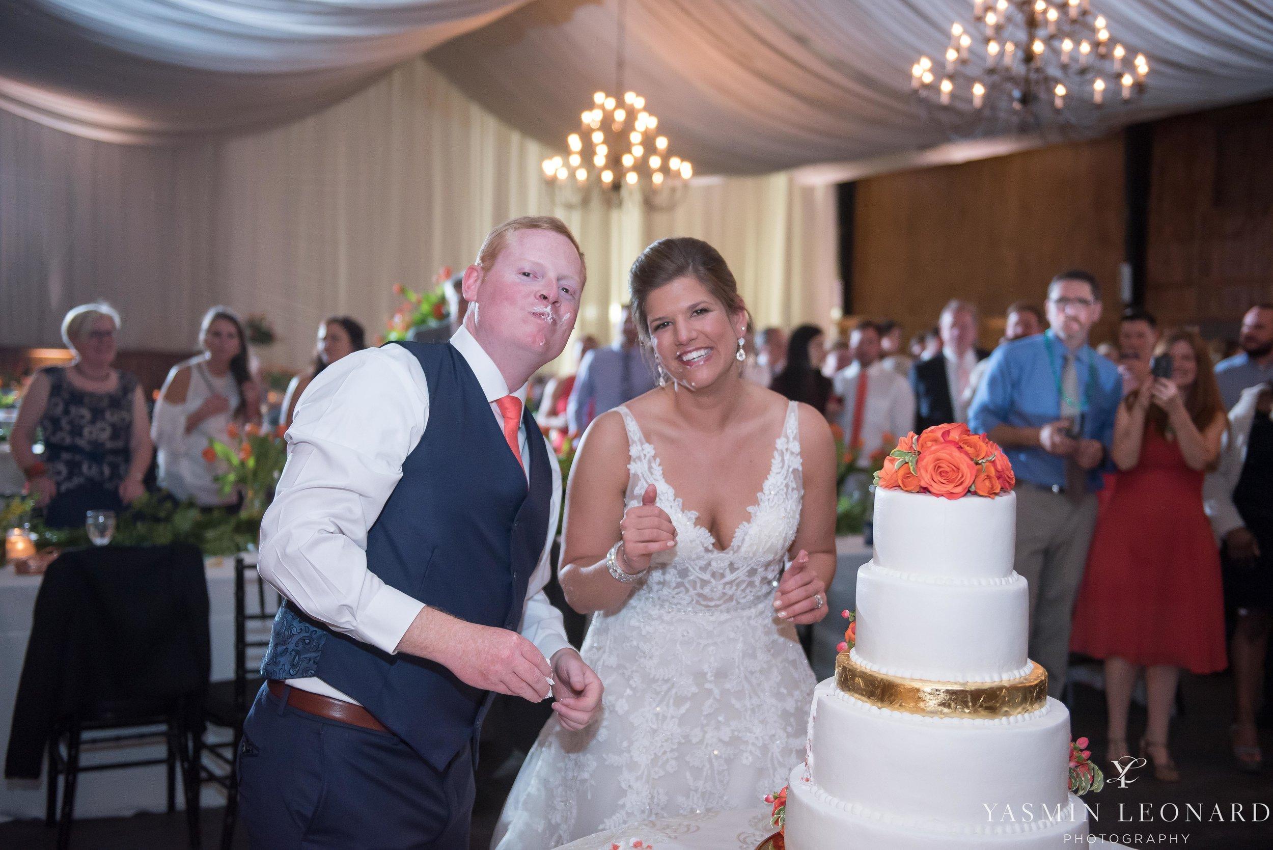Adaumont Farm - Adaumont Farm Weddings - Trinity Weddings - NC Weddings - Yasmin Leonard Photography-83.jpg