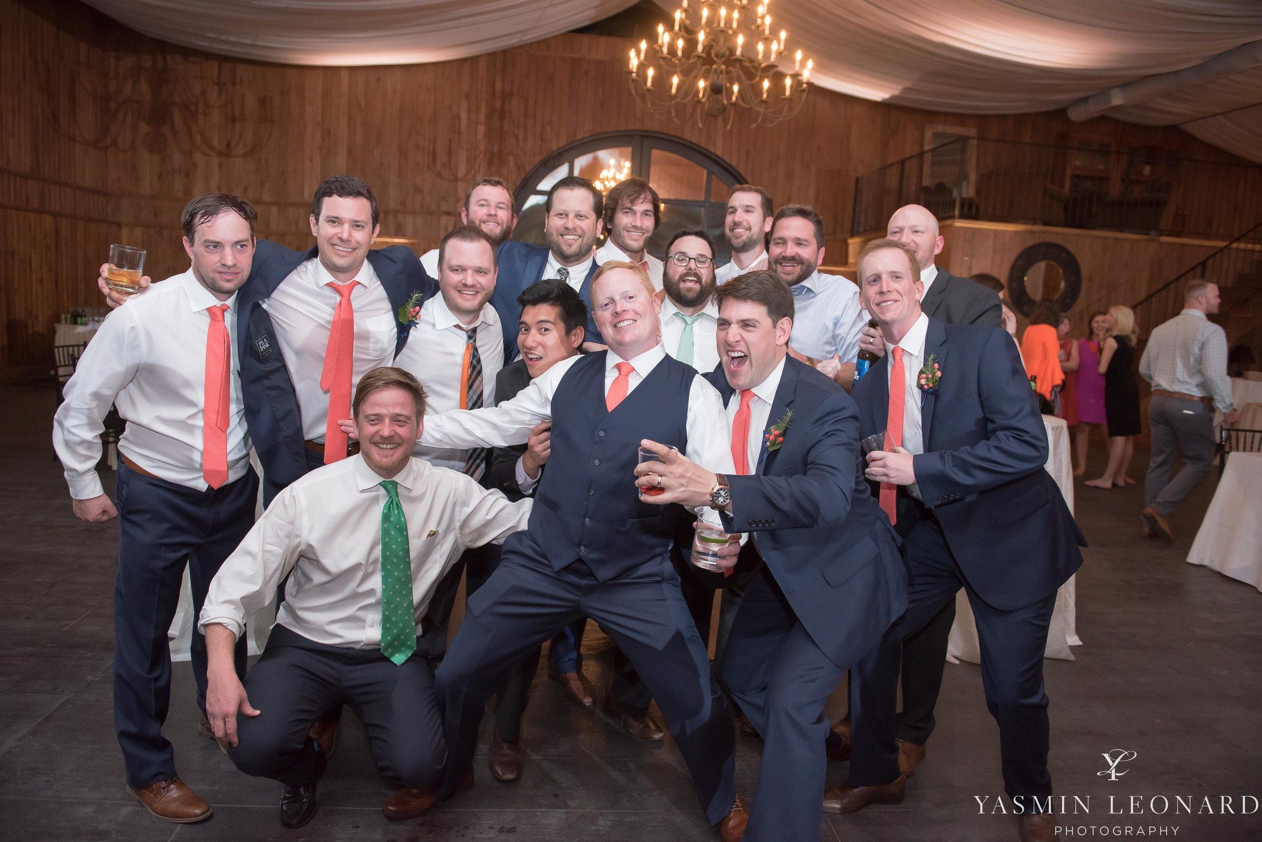 Adaumont Farm - Adaumont Farm Weddings - Trinity Weddings - NC Weddings - Yasmin Leonard Photography-104.jpg