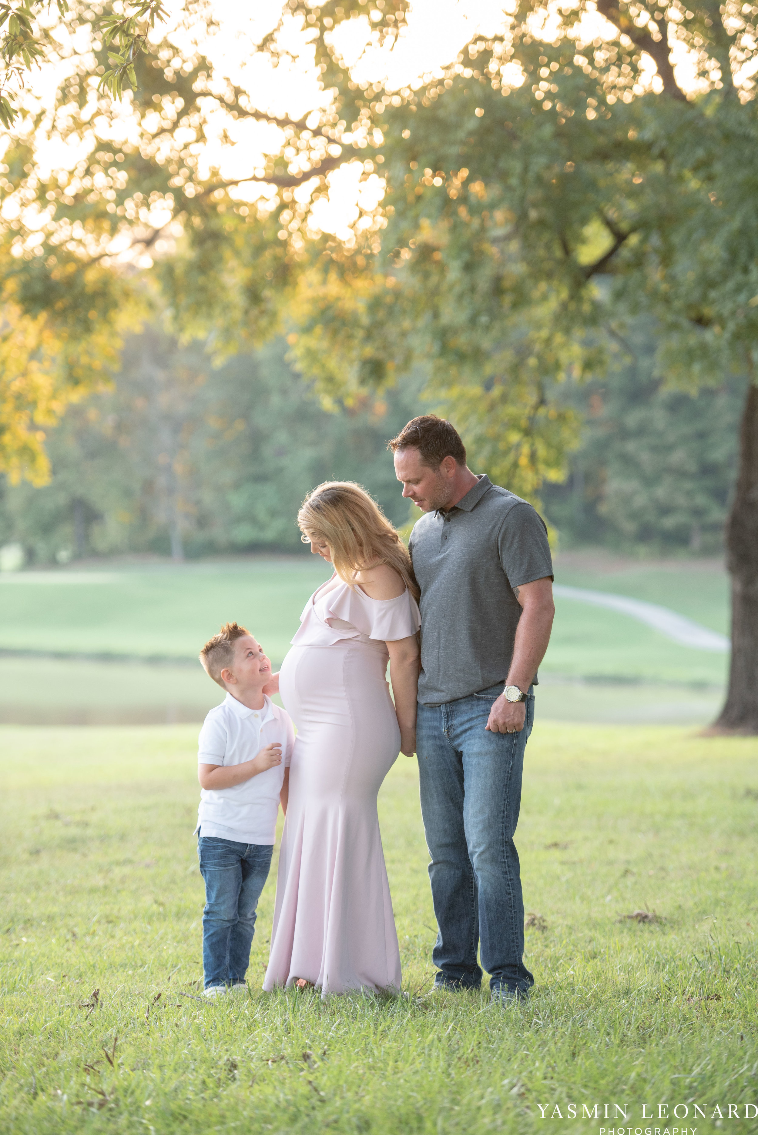 Maternity Session - High Point Maternity Session - NC Family Photographer - NC Photographer - High Point Photographer - Maternity Ideas - Yasmin Leonard Photography-1.jpg