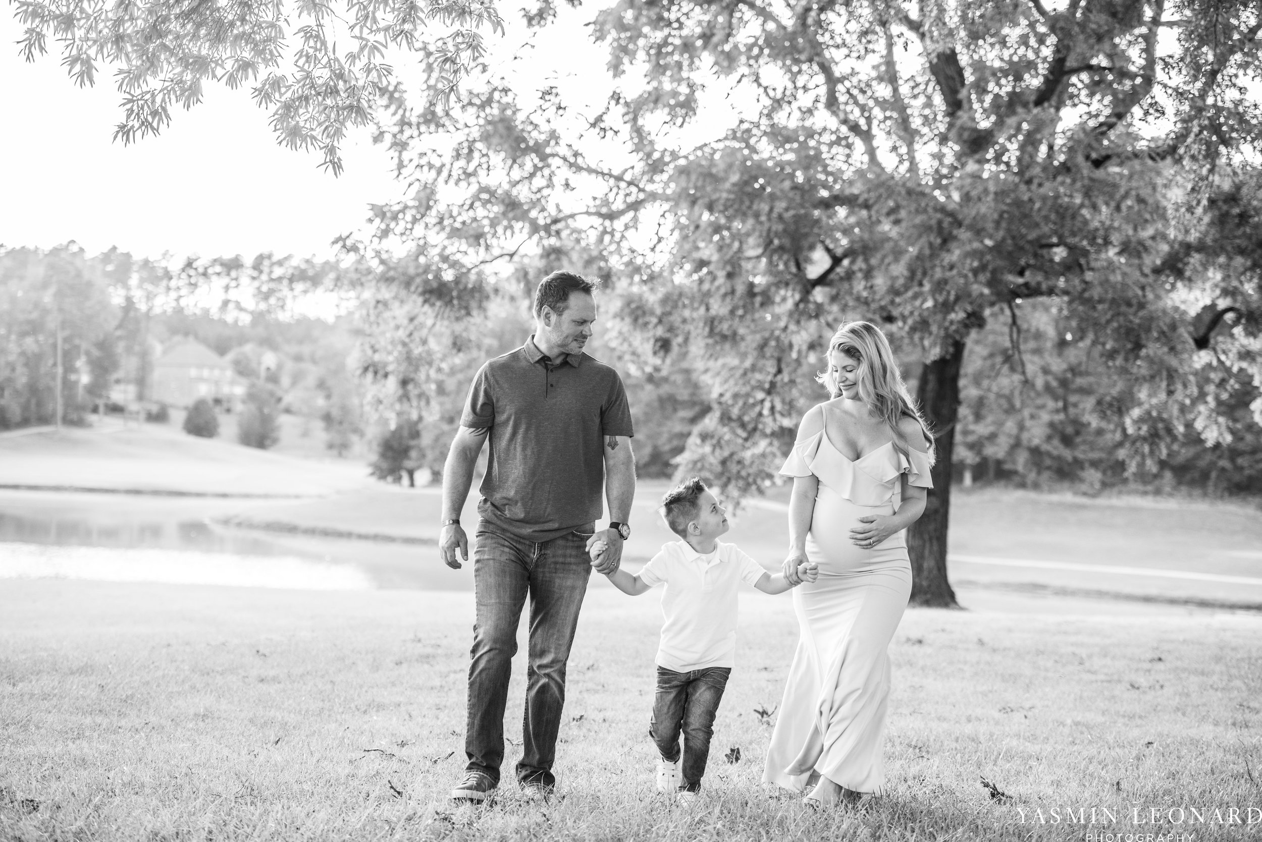 Maternity Session - High Point Maternity Session - NC Family Photographer - NC Photographer - High Point Photographer - Maternity Ideas - Yasmin Leonard Photography-12.jpg