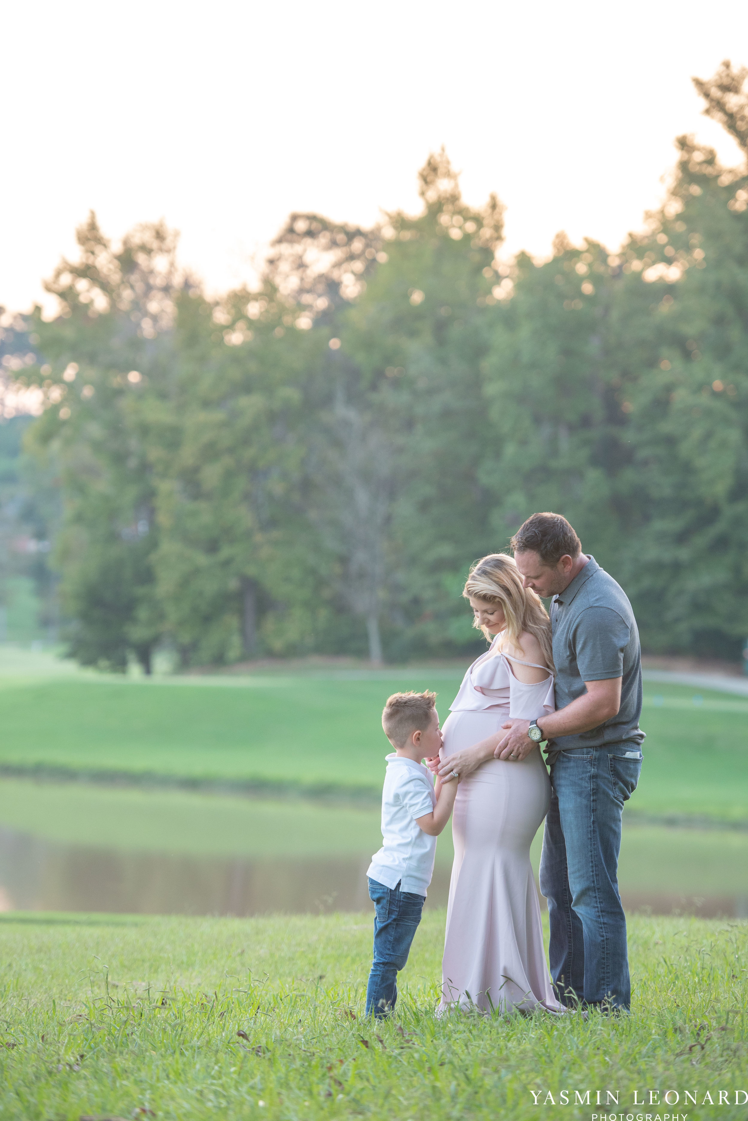 Maternity Session - High Point Maternity Session - NC Family Photographer - NC Photographer - High Point Photographer - Maternity Ideas - Yasmin Leonard Photography-13.jpg