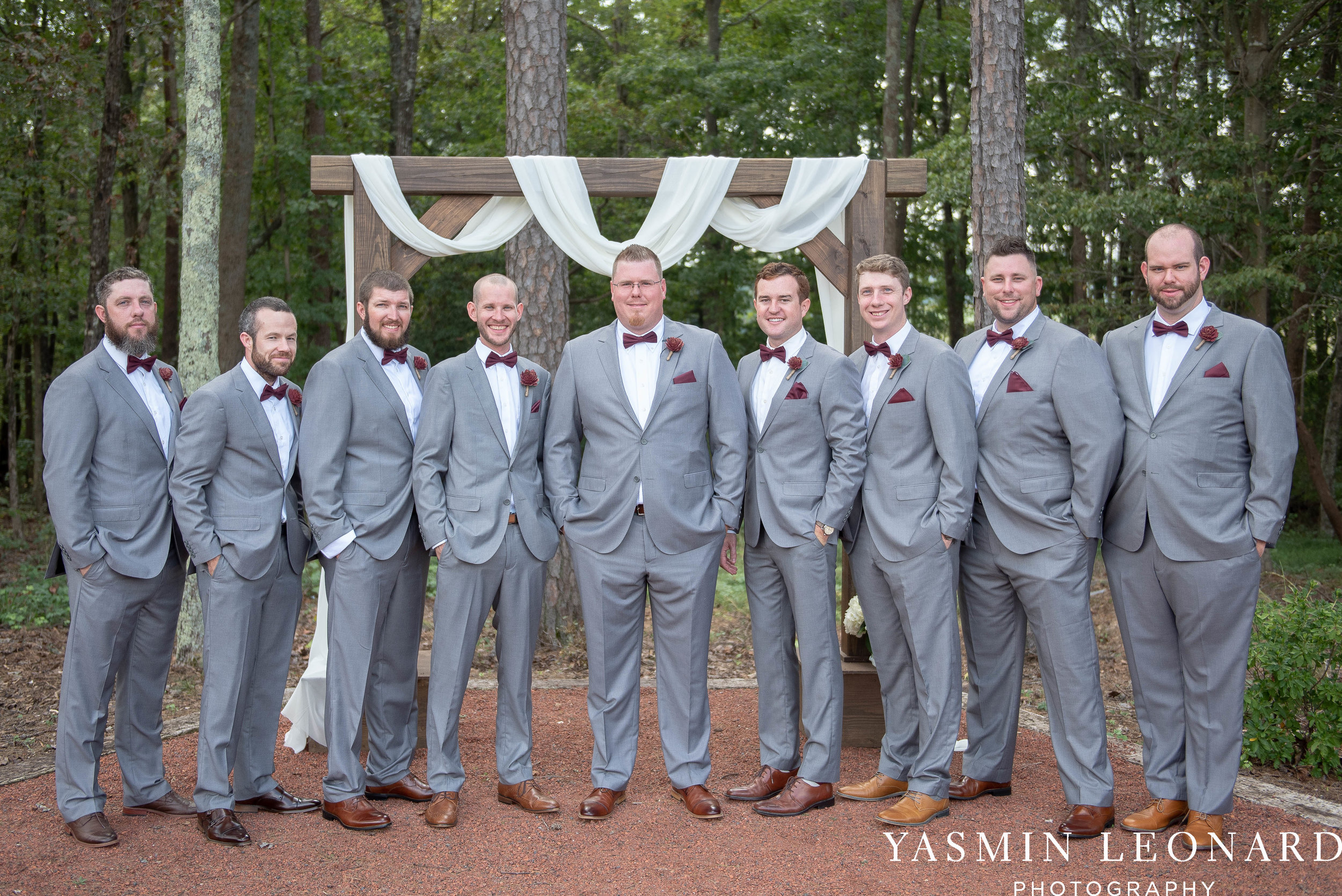 Danner Farms - NC Wedding Venues - NC Barns - Statesville NC - NC Wedding Photographer - High Point Wedding Photographer - Yasmin Leonard Photography-13.jpg