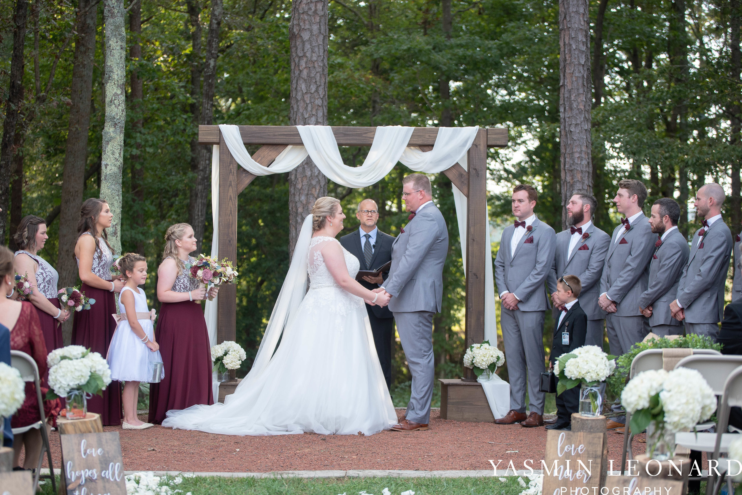 Danner Farms - NC Wedding Venues - NC Barns - Statesville NC - NC Wedding Photographer - High Point Wedding Photographer - Yasmin Leonard Photography-32.jpg