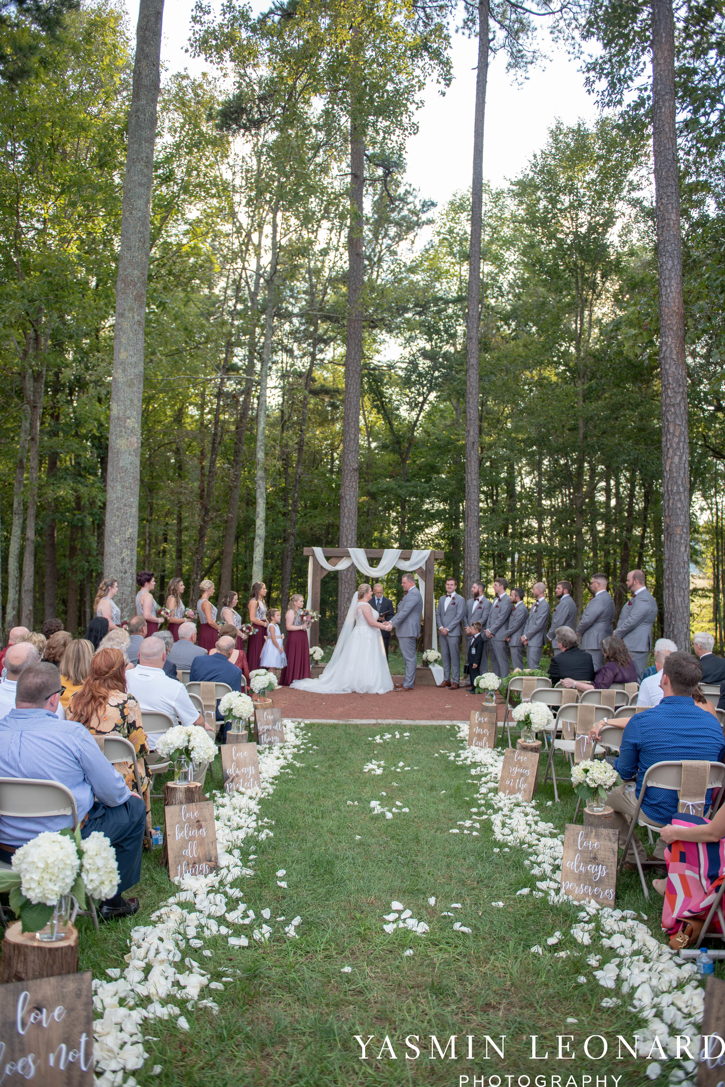 Danner Farms - NC Wedding Venues - NC Barns - Statesville NC - NC Wedding Photographer - High Point Wedding Photographer - Yasmin Leonard Photography-34.jpg