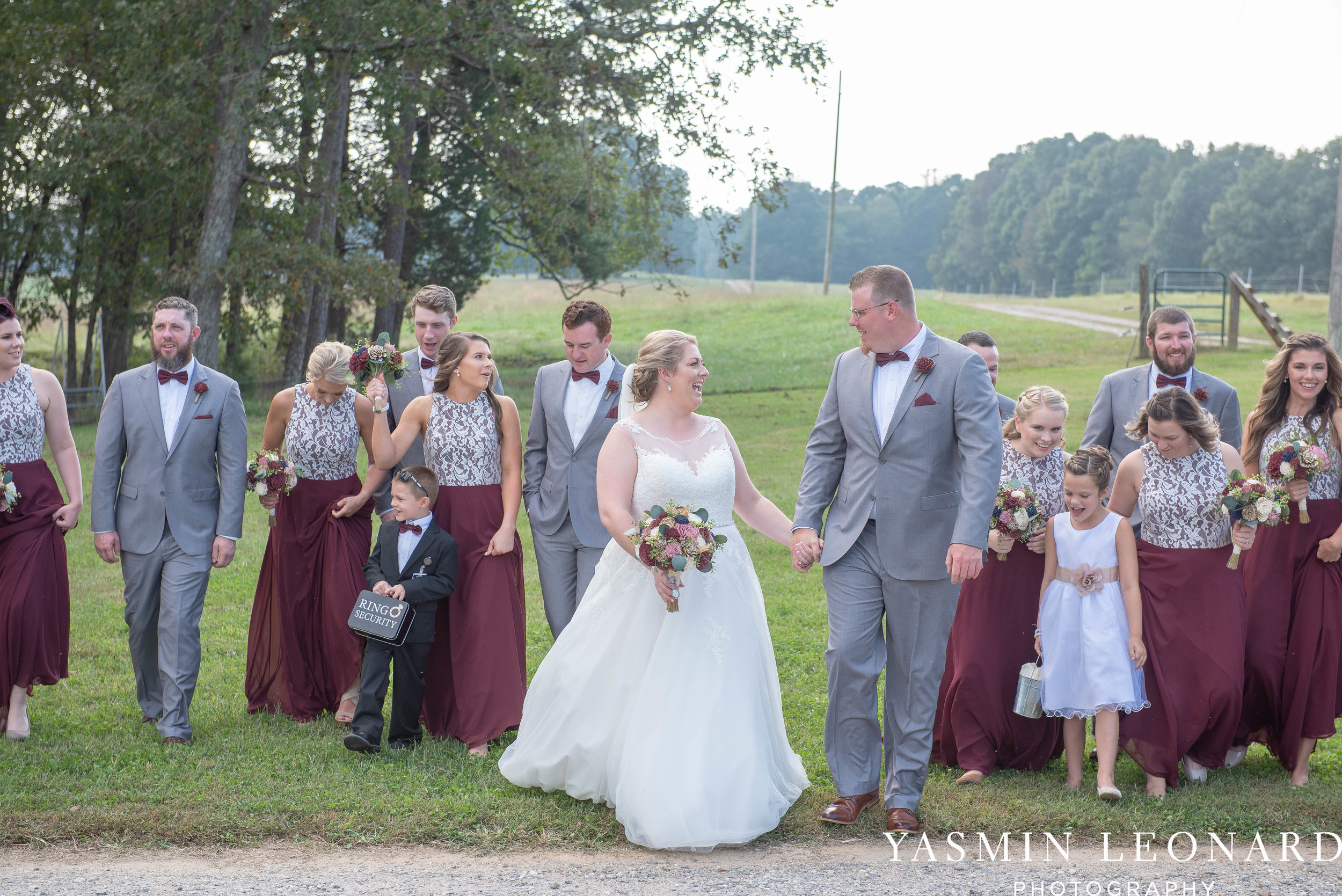 Danner Farms - NC Wedding Venues - NC Barns - Statesville NC - NC Wedding Photographer - High Point Wedding Photographer - Yasmin Leonard Photography-44.jpg