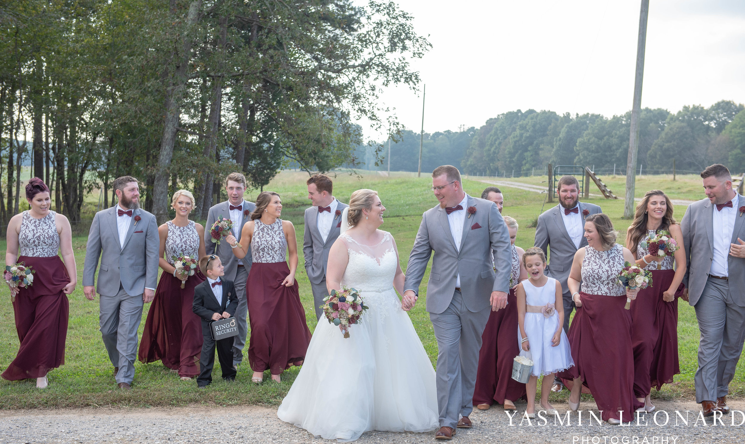 Danner Farms - NC Wedding Venues - NC Barns - Statesville NC - NC Wedding Photographer - High Point Wedding Photographer - Yasmin Leonard Photography-45.jpg