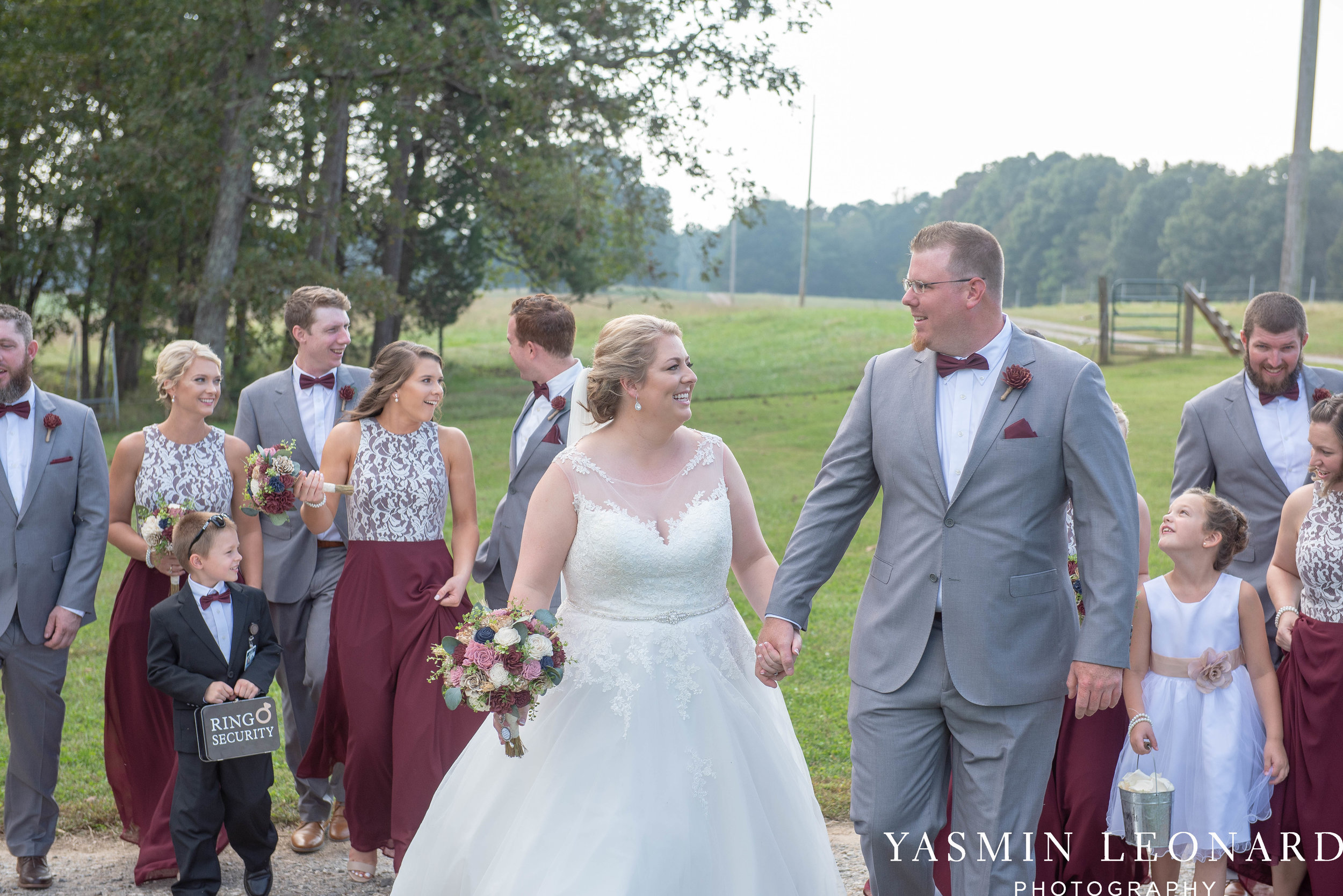 Danner Farms - NC Wedding Venues - NC Barns - Statesville NC - NC Wedding Photographer - High Point Wedding Photographer - Yasmin Leonard Photography-46.jpg