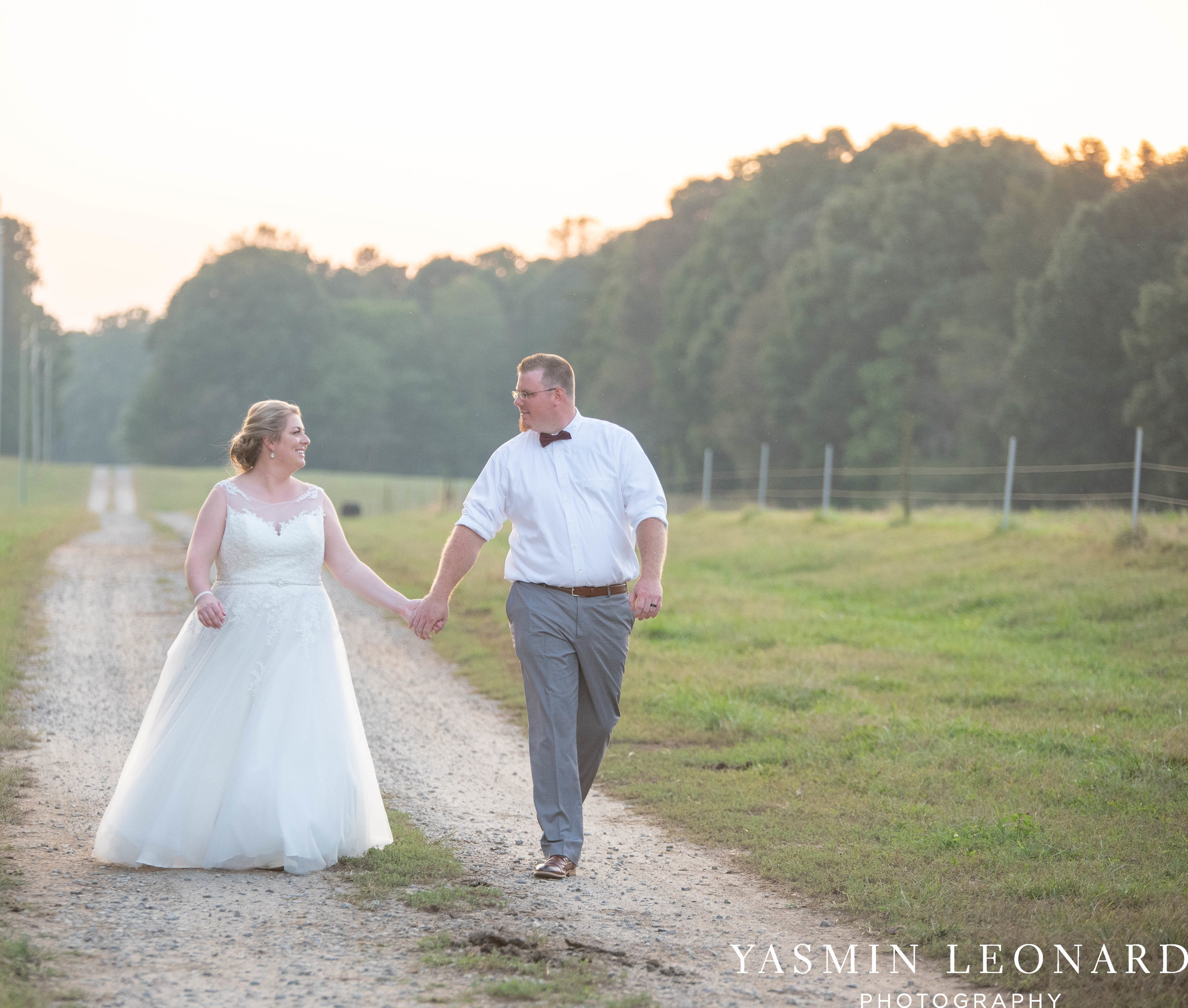 Danner Farms - NC Wedding Venues - NC Barns - Statesville NC - NC Wedding Photographer - High Point Wedding Photographer - Yasmin Leonard Photography-55.jpg