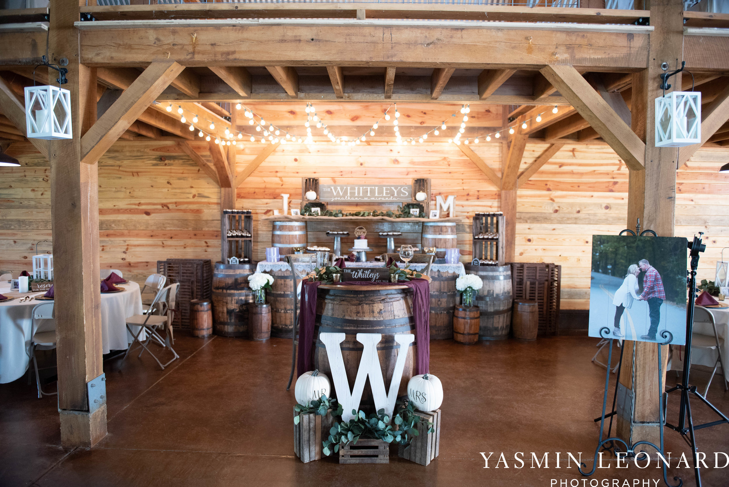 Danner Farms - NC Wedding Venues - NC Barns - Statesville NC - NC Wedding Photographer - High Point Wedding Photographer - Yasmin Leonard Photography-64.jpg
