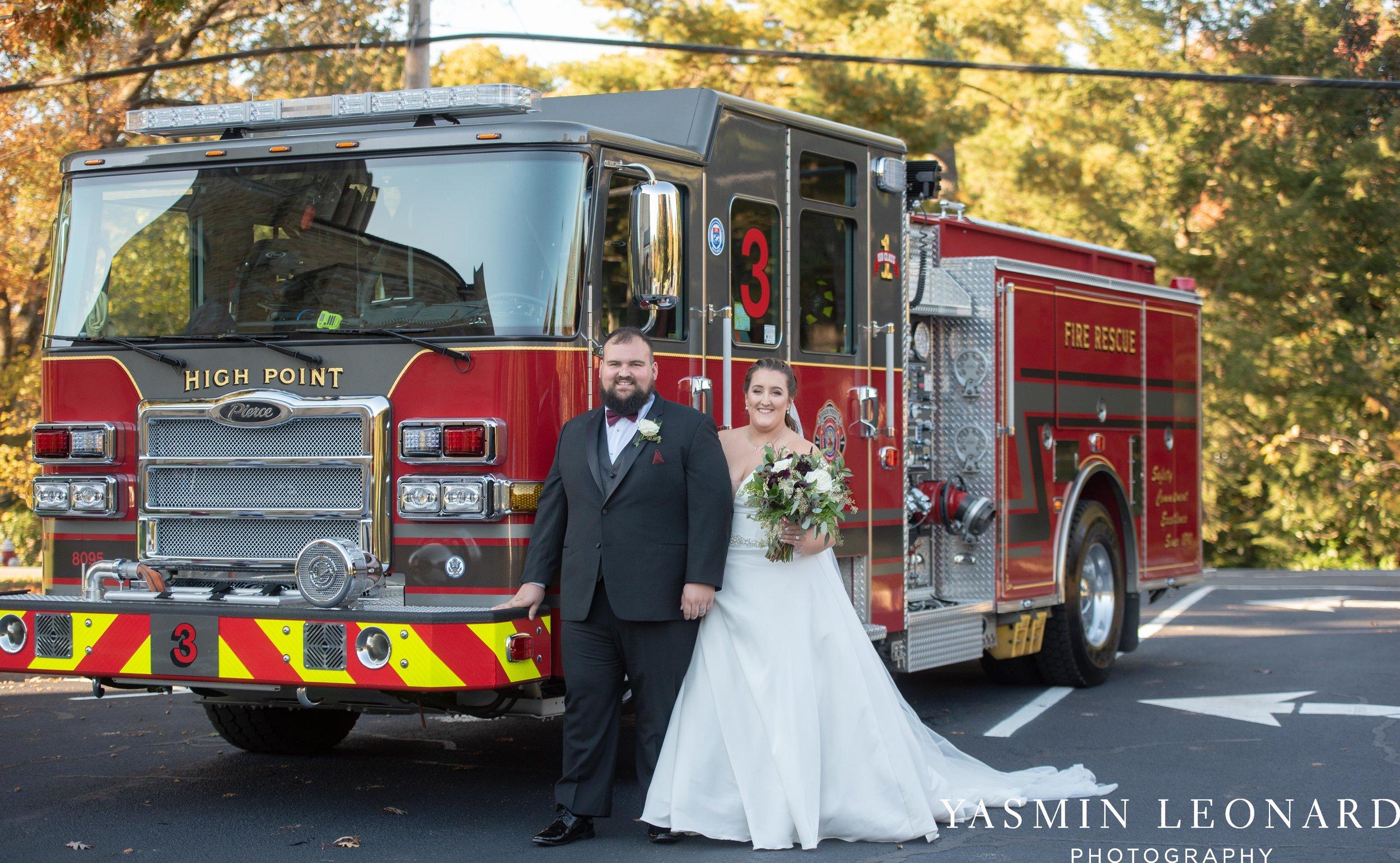 Wesley Memorial United Methodist Church - Old Homeplace Winery - High Point Weddings - High Point Wedding Photographer - NC Weddings - NC Barn Venue - Yasmin Leonard Photography-33.jpg