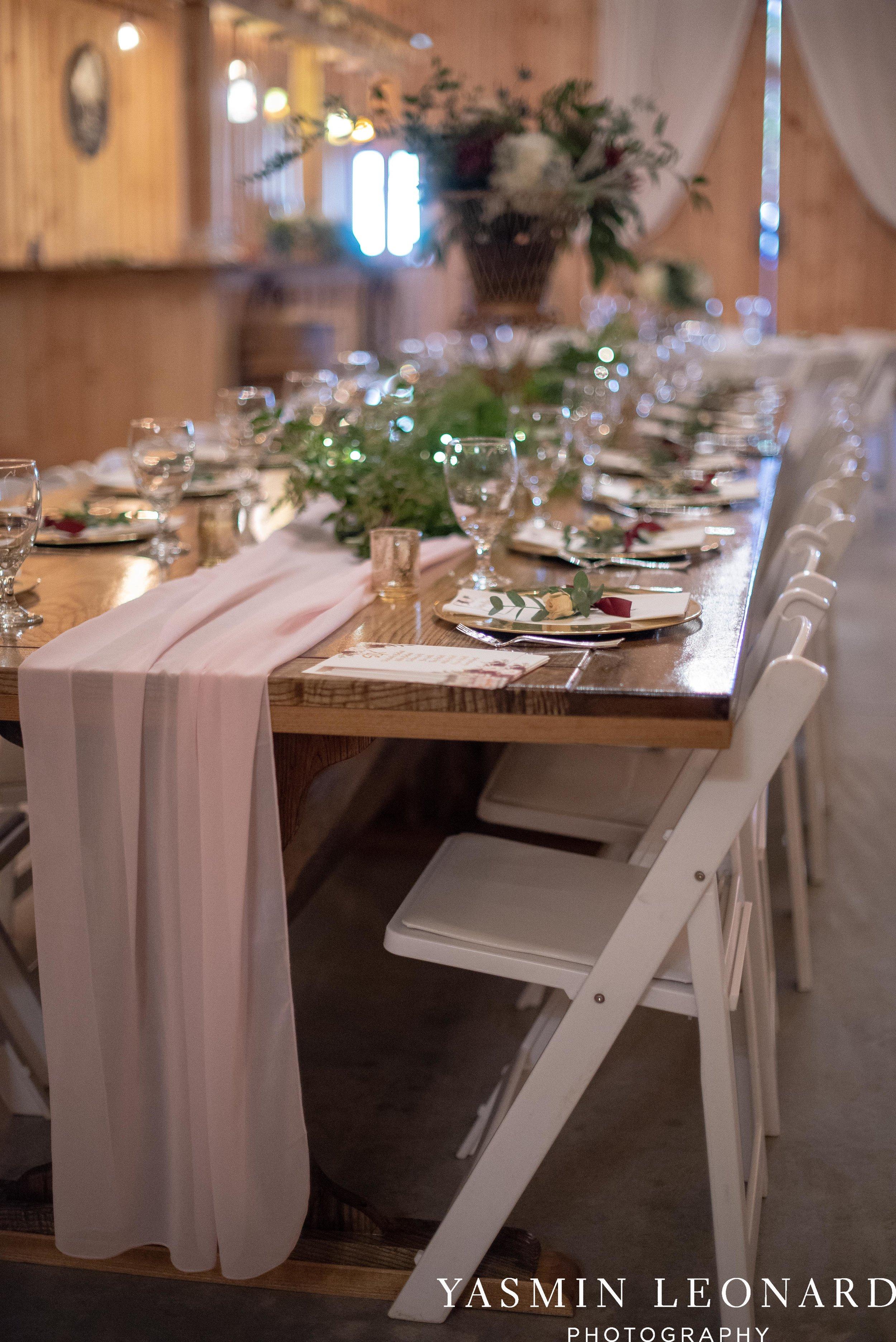 Wesley Memorial United Methodist Church - Old Homeplace Winery - High Point Weddings - High Point Wedding Photographer - NC Weddings - NC Barn Venue - Yasmin Leonard Photography-45.jpg