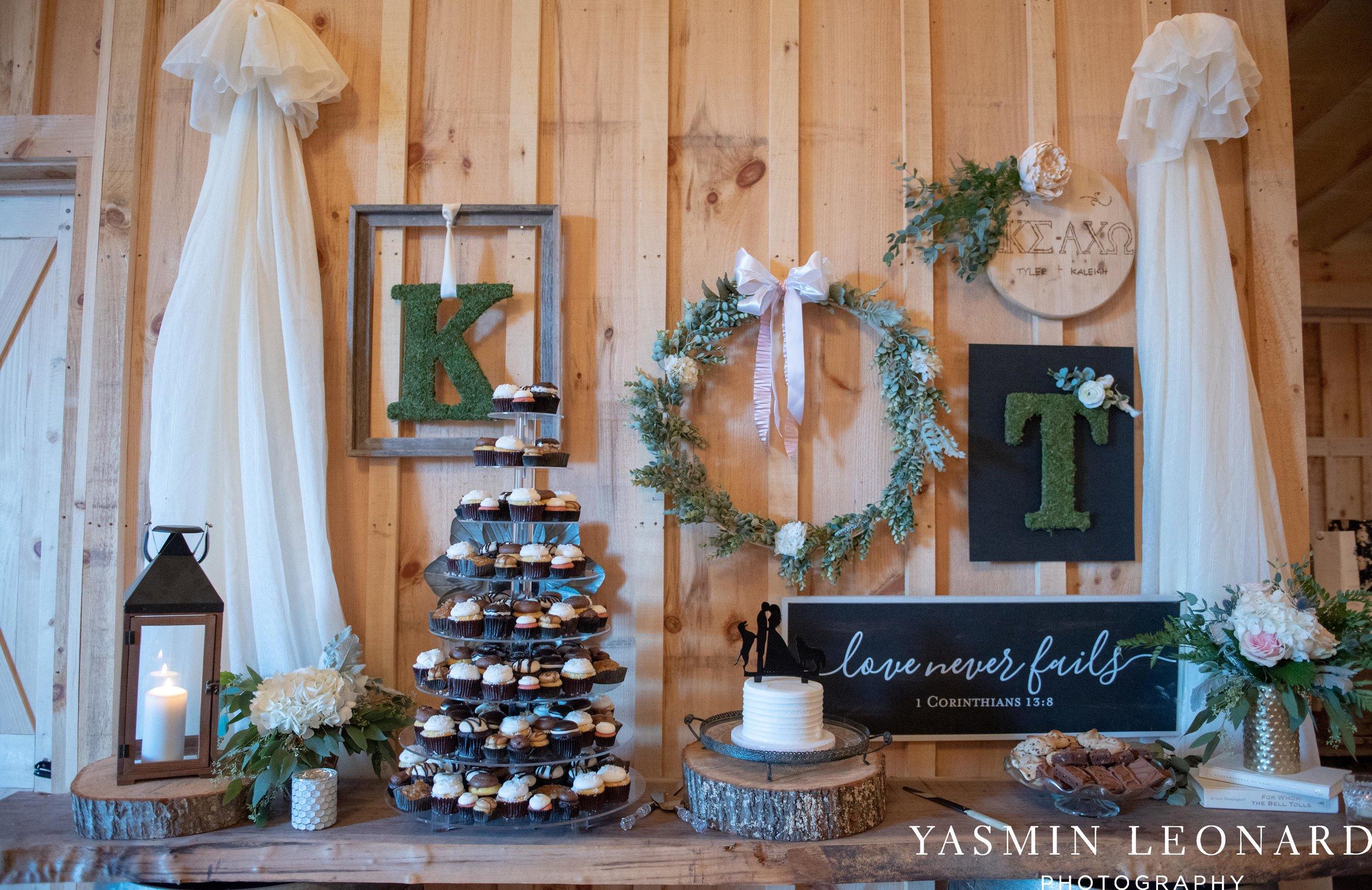 Wesley Memorial United Methodist Church - Old Homeplace Winery - High Point Weddings - High Point Wedding Photographer - NC Weddings - NC Barn Venue - Yasmin Leonard Photography-48.jpg
