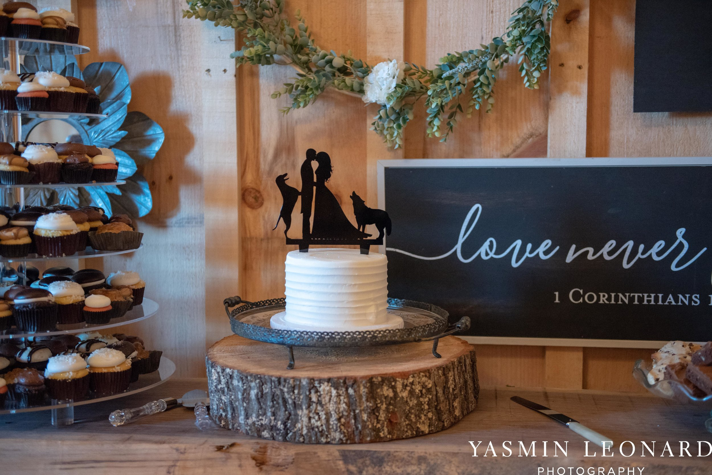 Wesley Memorial United Methodist Church - Old Homeplace Winery - High Point Weddings - High Point Wedding Photographer - NC Weddings - NC Barn Venue - Yasmin Leonard Photography-50.jpg