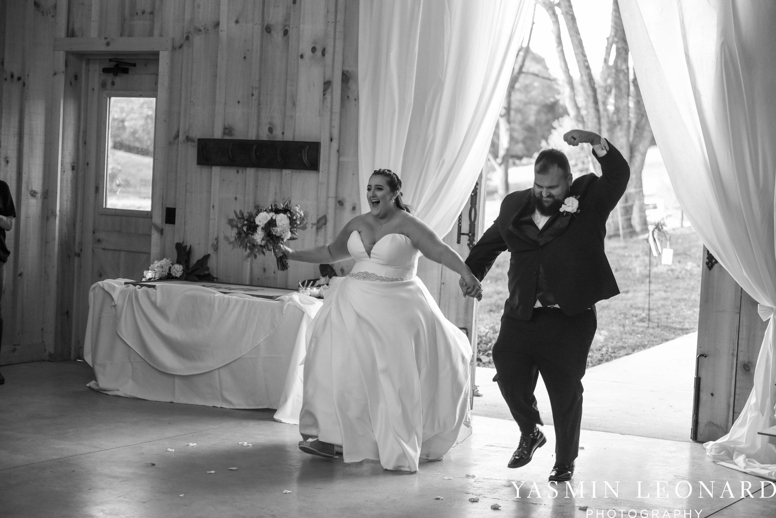 Wesley Memorial United Methodist Church - Old Homeplace Winery - High Point Weddings - High Point Wedding Photographer - NC Weddings - NC Barn Venue - Yasmin Leonard Photography-53.jpg