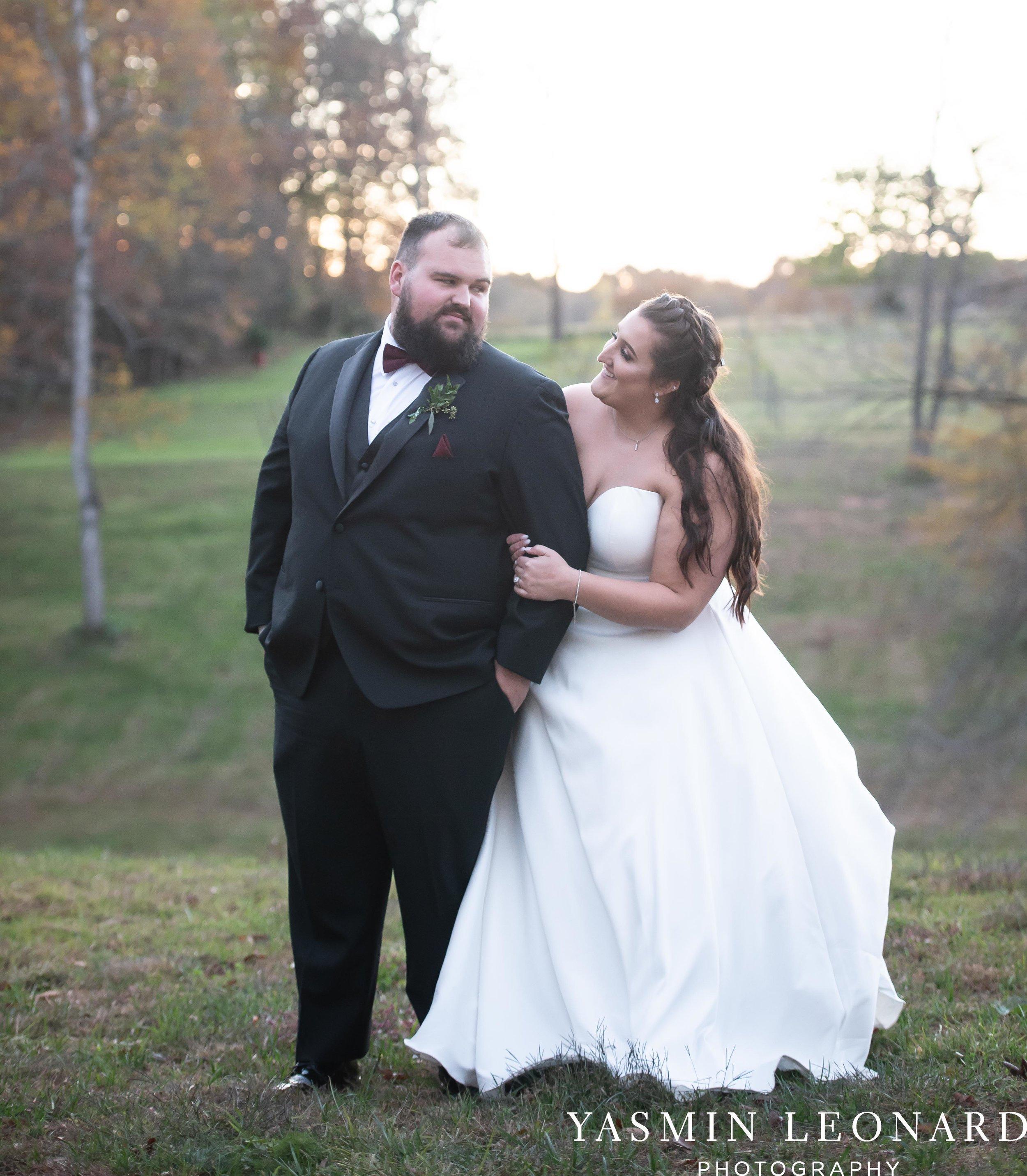 Wesley Memorial United Methodist Church - Old Homeplace Winery - High Point Weddings - High Point Wedding Photographer - NC Weddings - NC Barn Venue - Yasmin Leonard Photography-61.jpg
