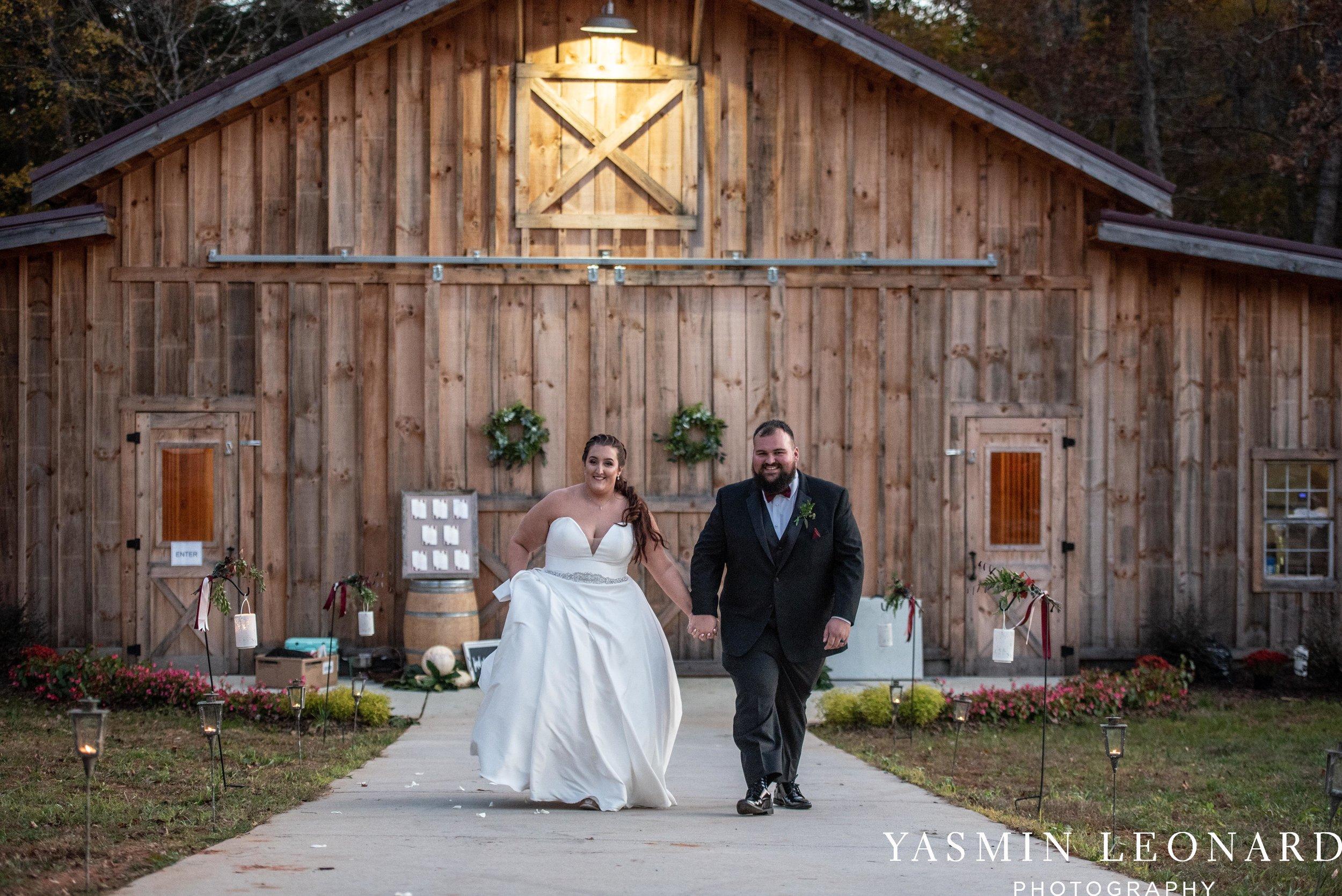 Wesley Memorial United Methodist Church - Old Homeplace Winery - High Point Weddings - High Point Wedding Photographer - NC Weddings - NC Barn Venue - Yasmin Leonard Photography-64.jpg