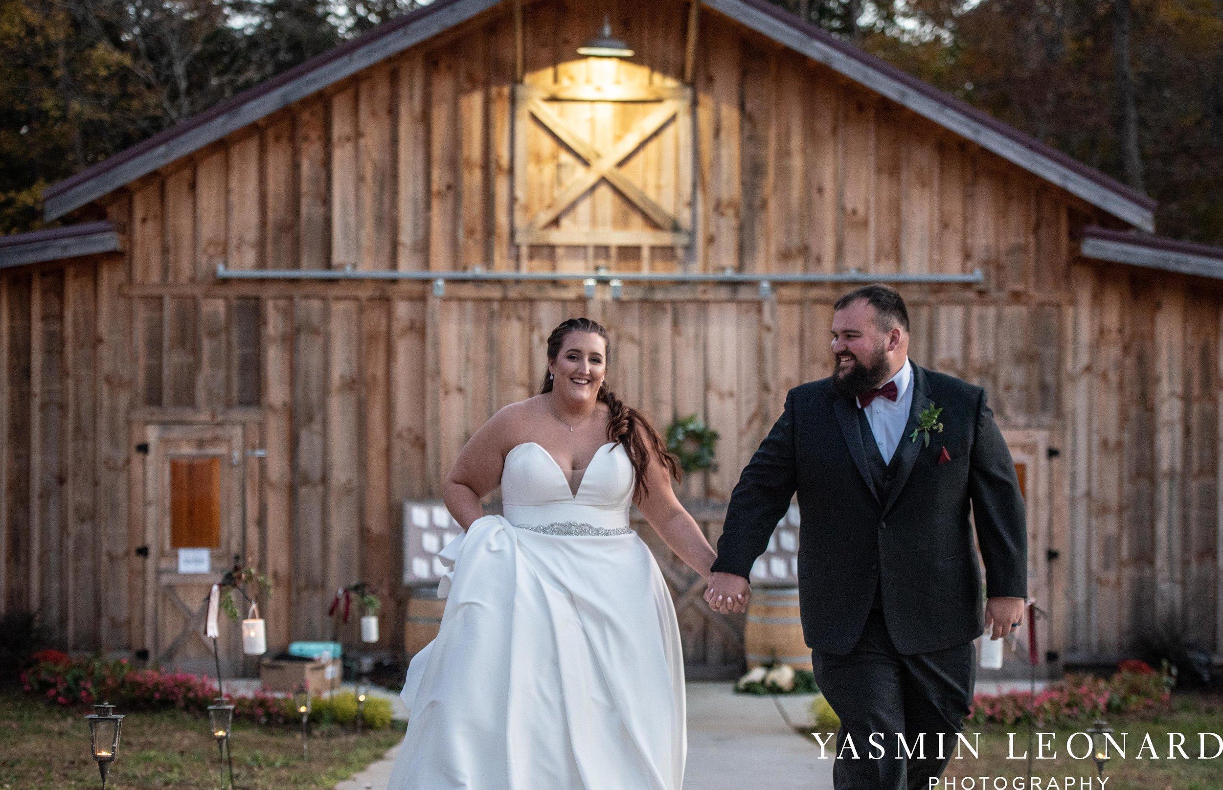 Wesley Memorial United Methodist Church - Old Homeplace Winery - High Point Weddings - High Point Wedding Photographer - NC Weddings - NC Barn Venue - Yasmin Leonard Photography-65.jpg