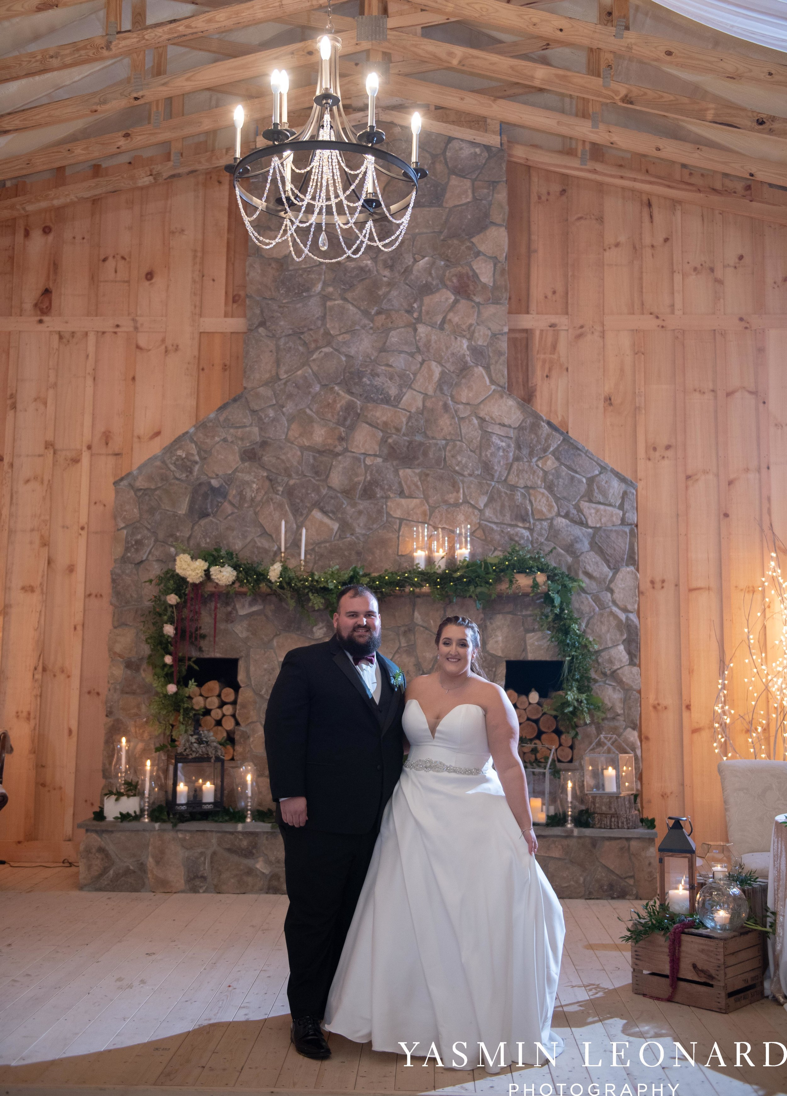 Wesley Memorial United Methodist Church - Old Homeplace Winery - High Point Weddings - High Point Wedding Photographer - NC Weddings - NC Barn Venue - Yasmin Leonard Photography-67.jpg