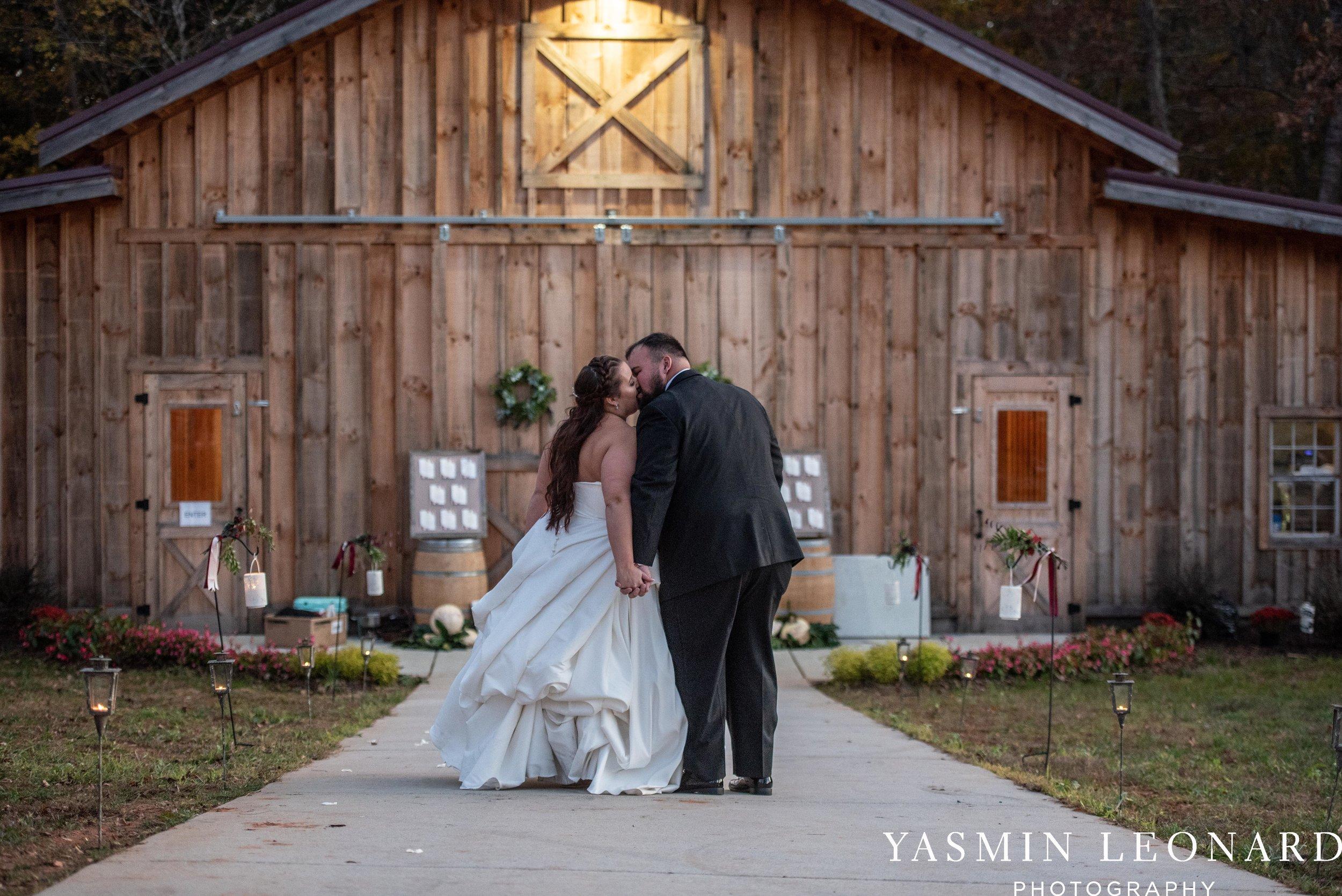 Wesley Memorial United Methodist Church - Old Homeplace Winery - High Point Weddings - High Point Wedding Photographer - NC Weddings - NC Barn Venue - Yasmin Leonard Photography-66.jpg
