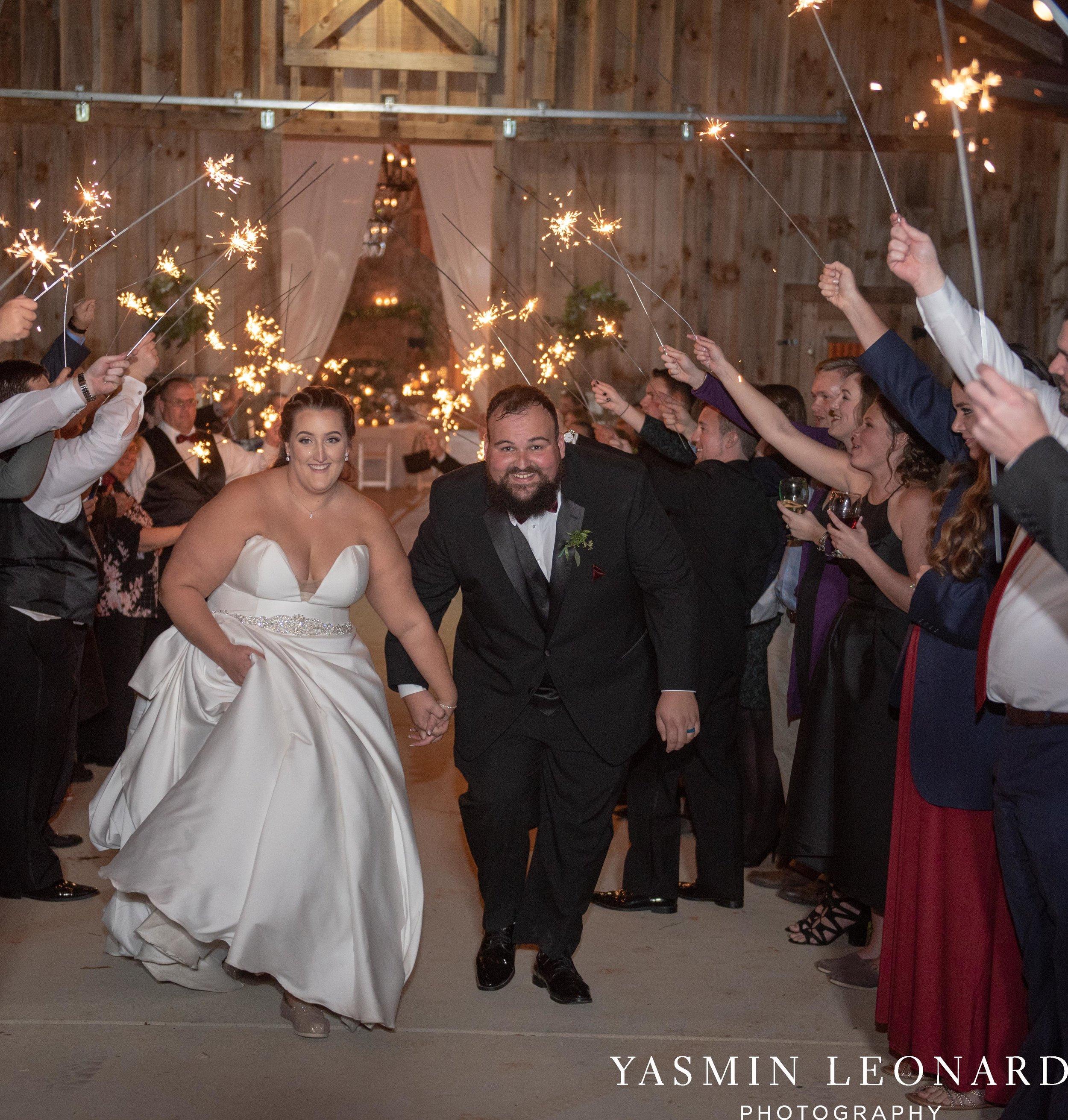 Wesley Memorial United Methodist Church - Old Homeplace Winery - High Point Weddings - High Point Wedding Photographer - NC Weddings - NC Barn Venue - Yasmin Leonard Photography-75.jpg