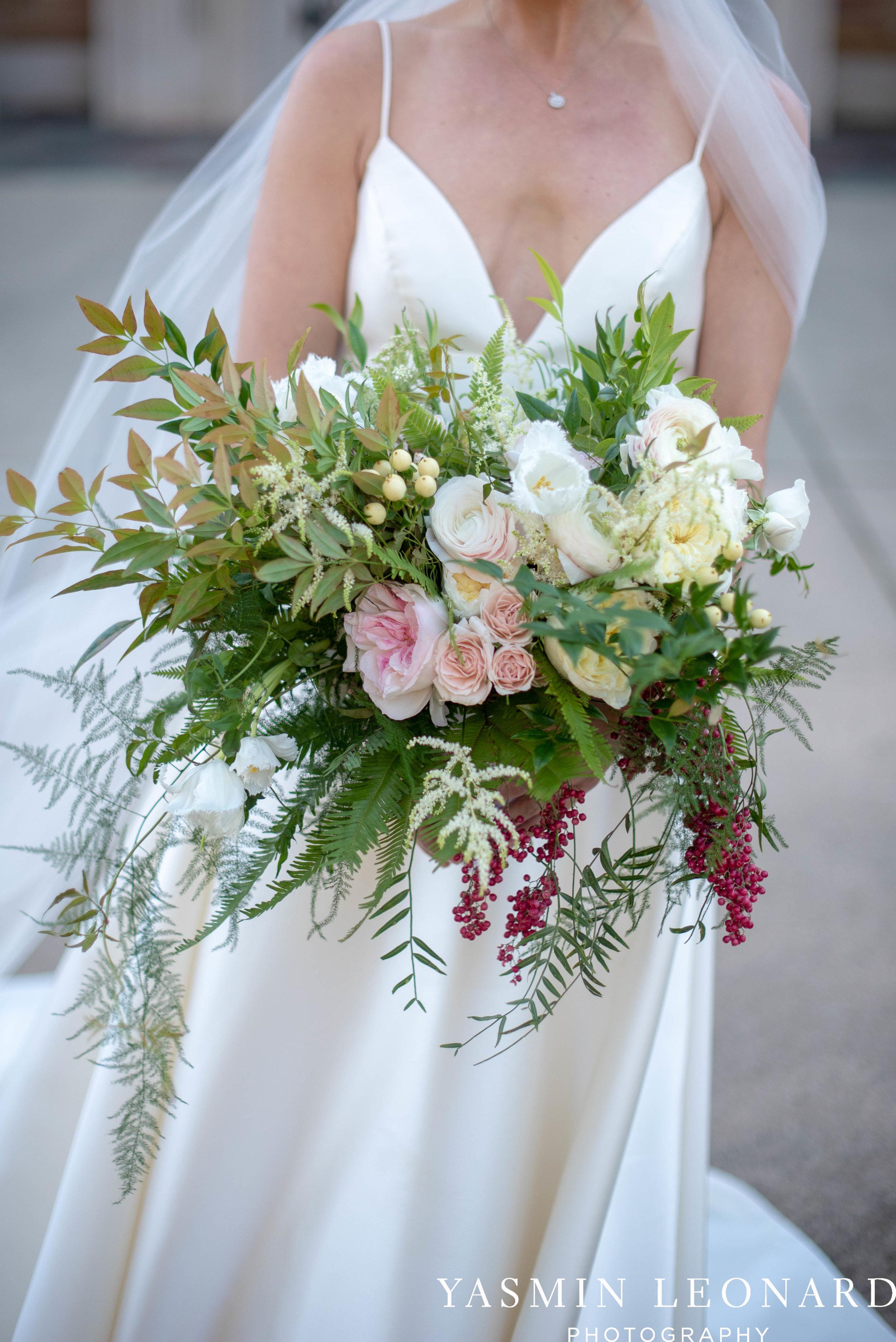 Wesley Memorial United Methodist Church - EmeryWood - High Point Weddings - High Point Wedding Photographer - NC Wedding Photographer - Yasmin Leonard Photography-8.jpg