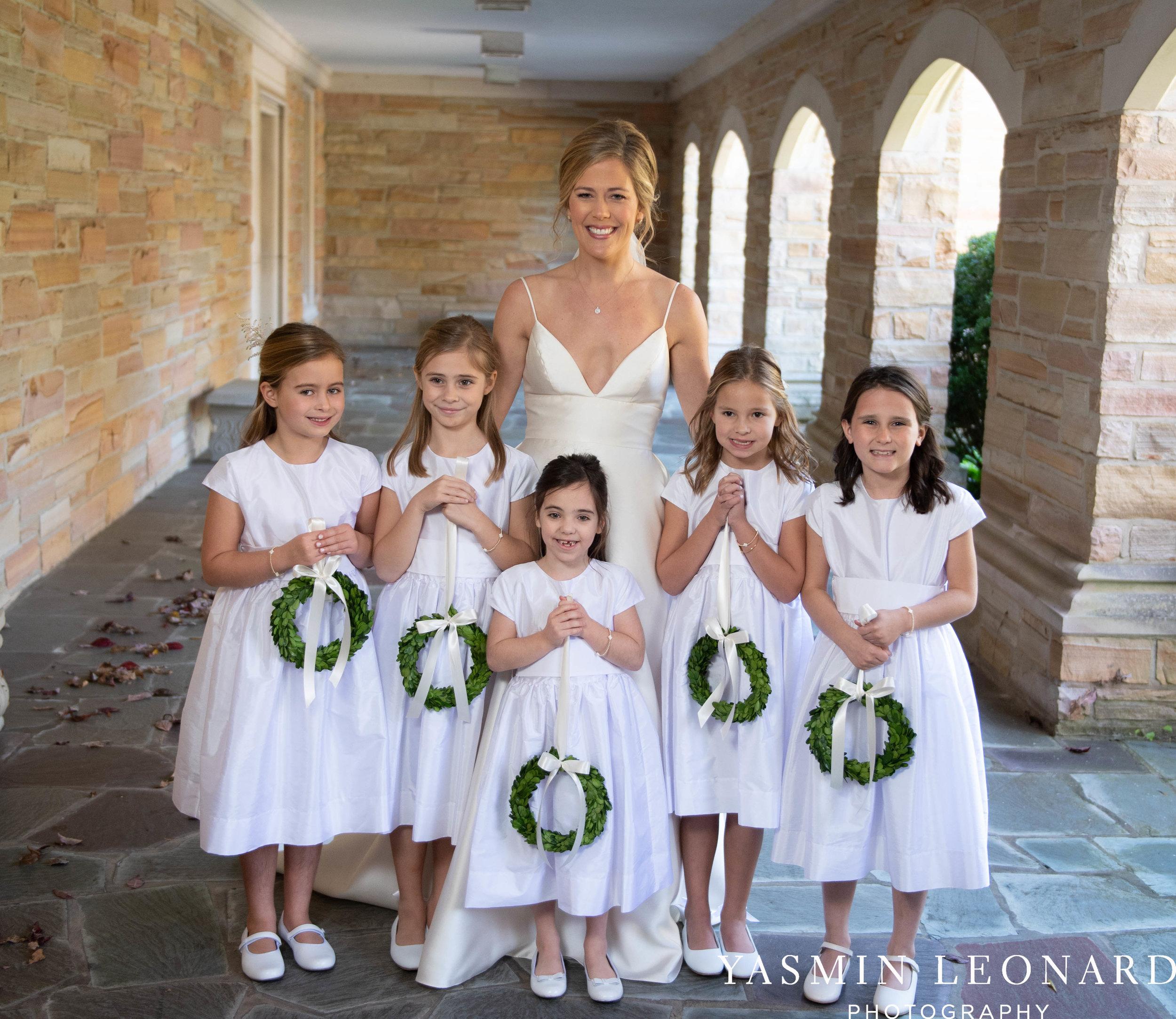 Wesley Memorial United Methodist Church - EmeryWood - High Point Weddings - High Point Wedding Photographer - NC Wedding Photographer - Yasmin Leonard Photography-13.jpg