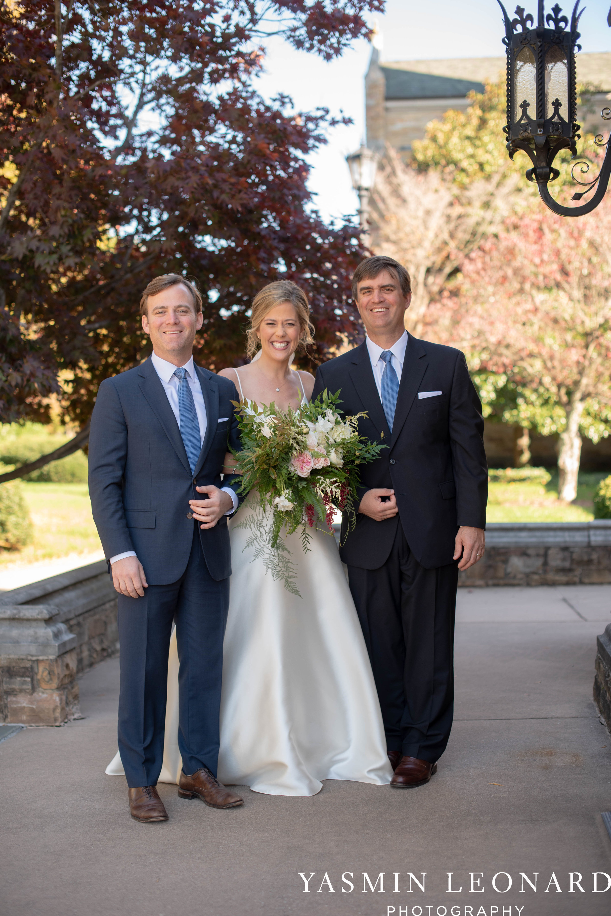 Wesley Memorial United Methodist Church - EmeryWood - High Point Weddings - High Point Wedding Photographer - NC Wedding Photographer - Yasmin Leonard Photography-17.jpg