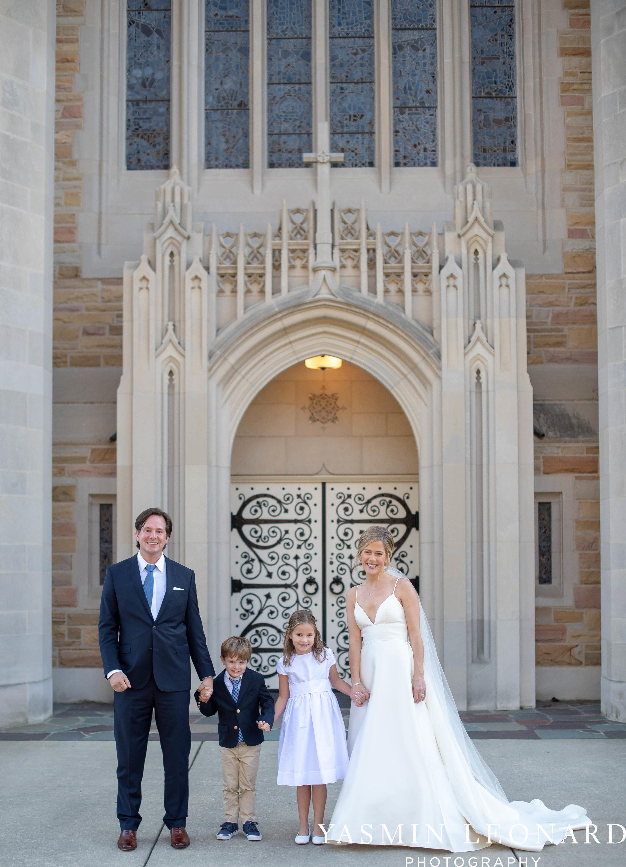 Wesley Memorial United Methodist Church - EmeryWood - High Point Weddings - High Point Wedding Photographer - NC Wedding Photographer - Yasmin Leonard Photography-32.jpg