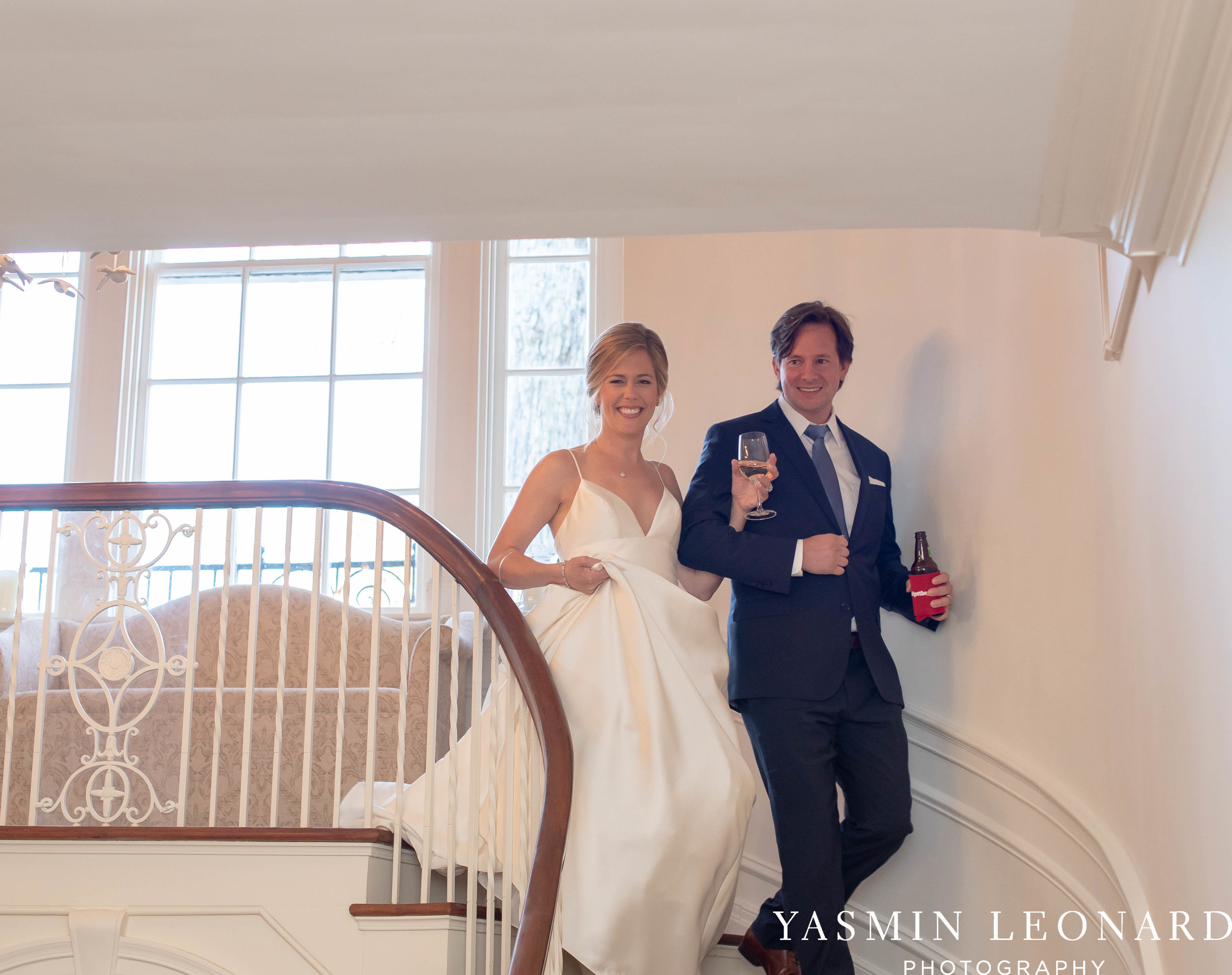 Wesley Memorial United Methodist Church - EmeryWood - High Point Weddings - High Point Wedding Photographer - NC Wedding Photographer - Yasmin Leonard Photography-50.jpg