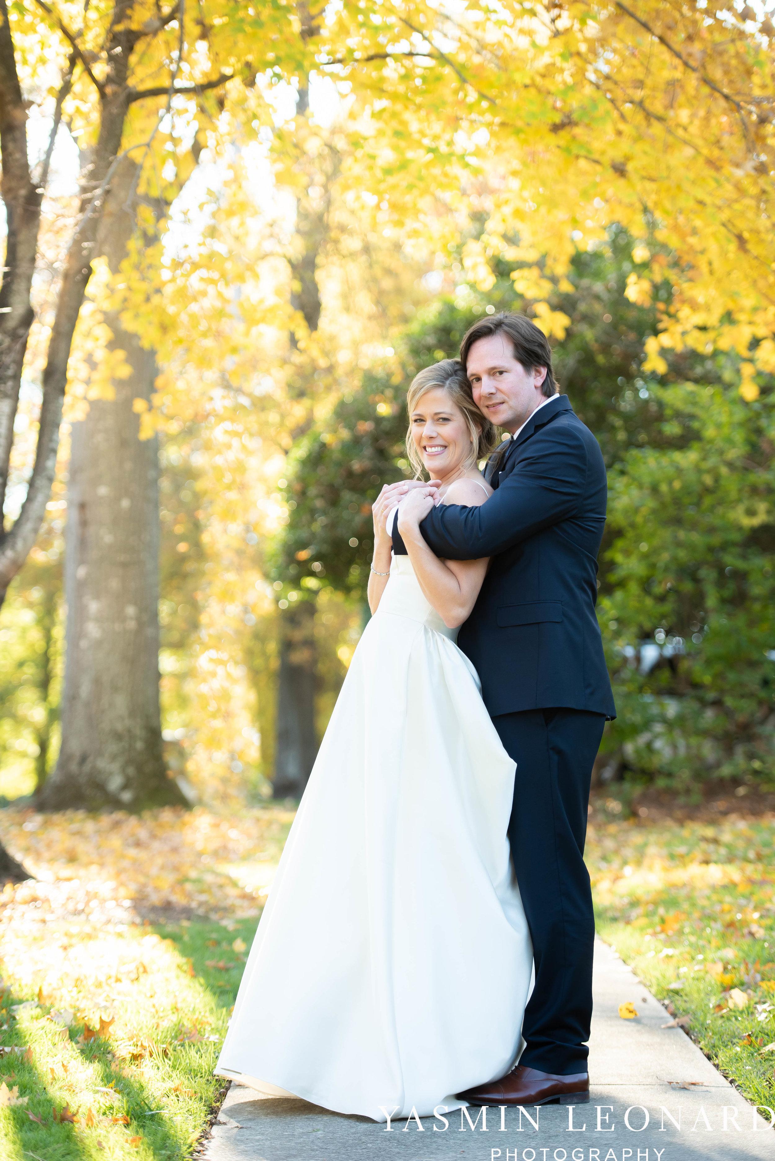 Wesley Memorial United Methodist Church - EmeryWood - High Point Weddings - High Point Wedding Photographer - NC Wedding Photographer - Yasmin Leonard Photography-57.jpg