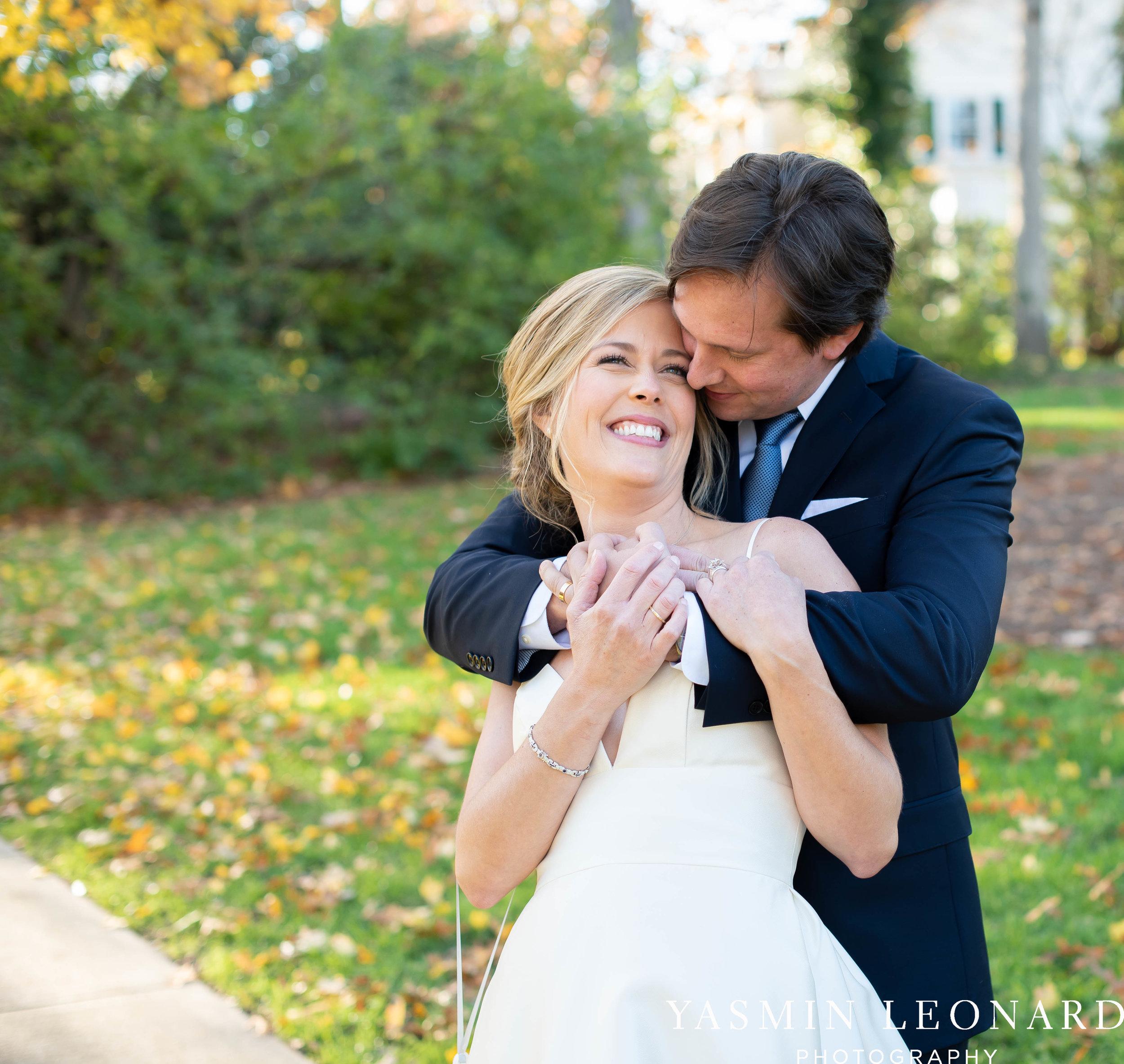 Wesley Memorial United Methodist Church - EmeryWood - High Point Weddings - High Point Wedding Photographer - NC Wedding Photographer - Yasmin Leonard Photography-58.jpg