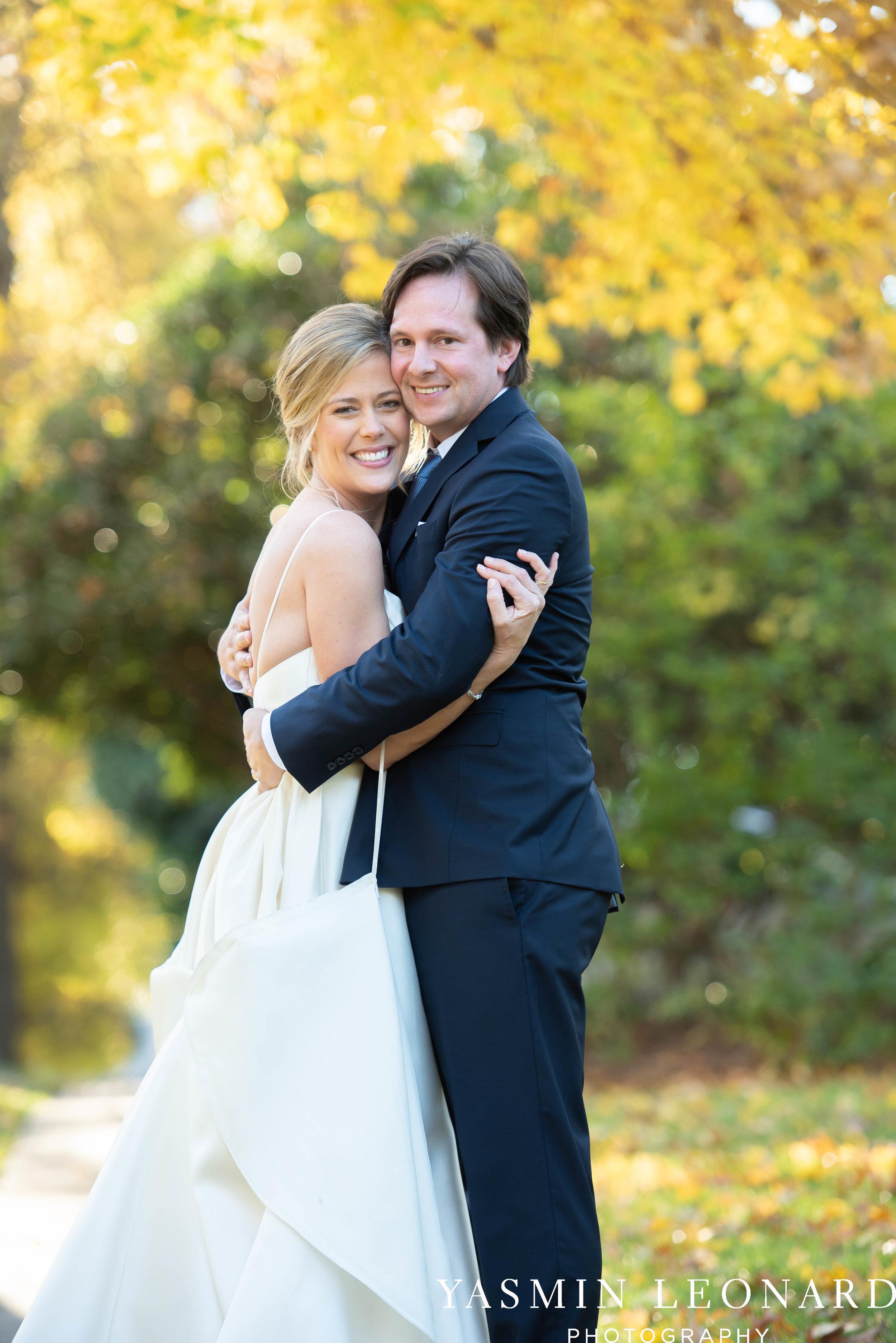 Wesley Memorial United Methodist Church - EmeryWood - High Point Weddings - High Point Wedding Photographer - NC Wedding Photographer - Yasmin Leonard Photography-60.jpg