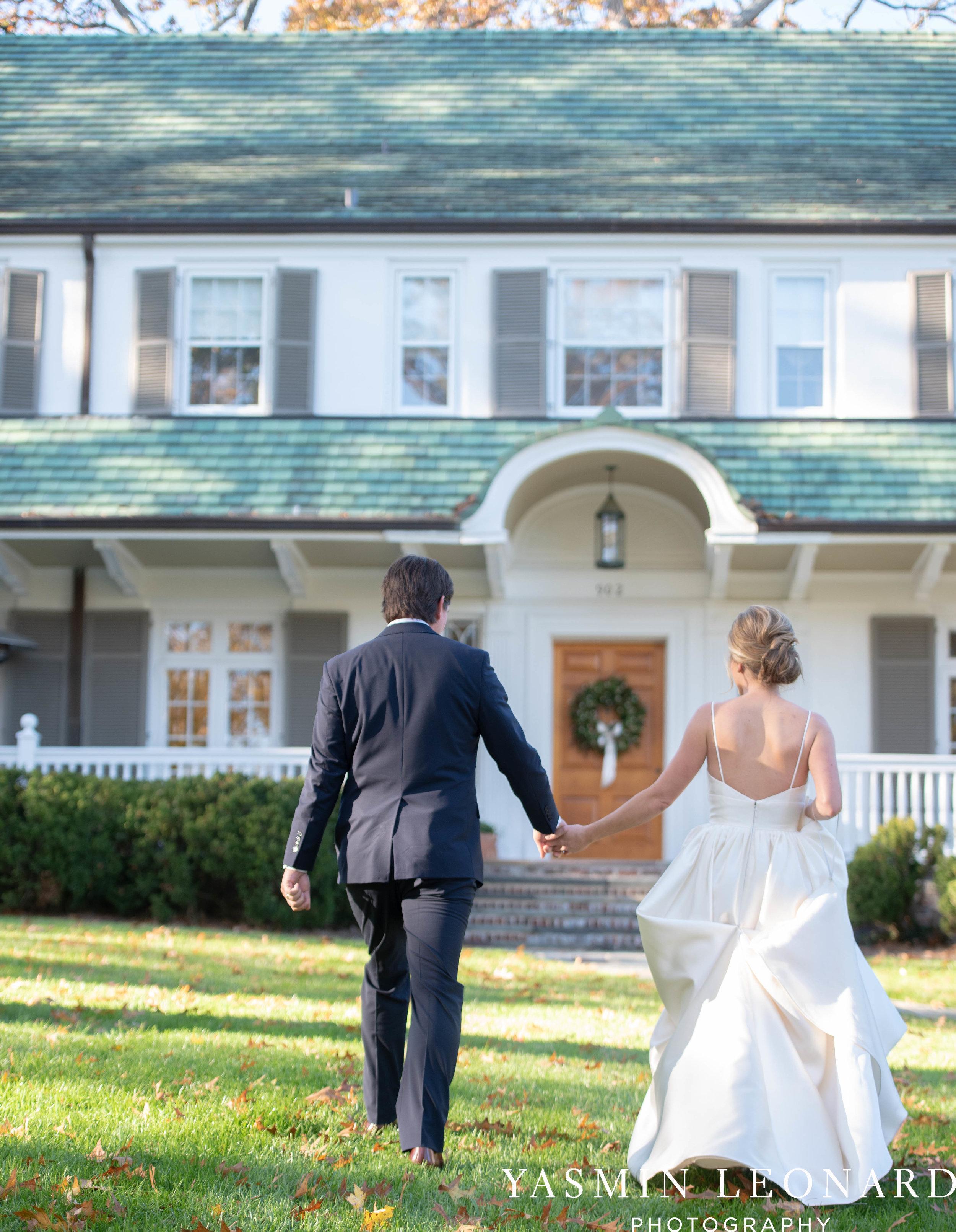 Wesley Memorial United Methodist Church - EmeryWood - High Point Weddings - High Point Wedding Photographer - NC Wedding Photographer - Yasmin Leonard Photography-61.jpg