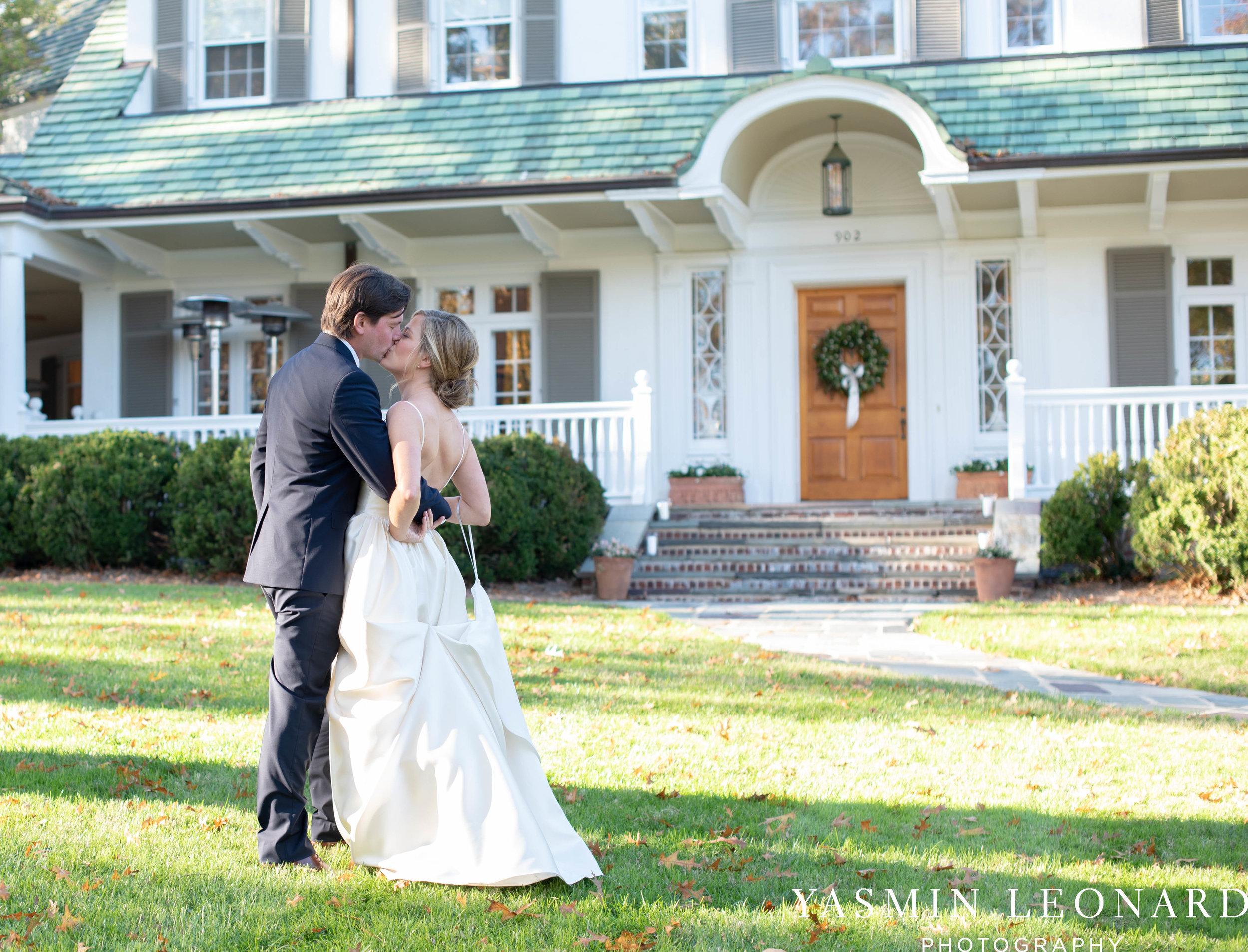 Wesley Memorial United Methodist Church - EmeryWood - High Point Weddings - High Point Wedding Photographer - NC Wedding Photographer - Yasmin Leonard Photography-62.jpg