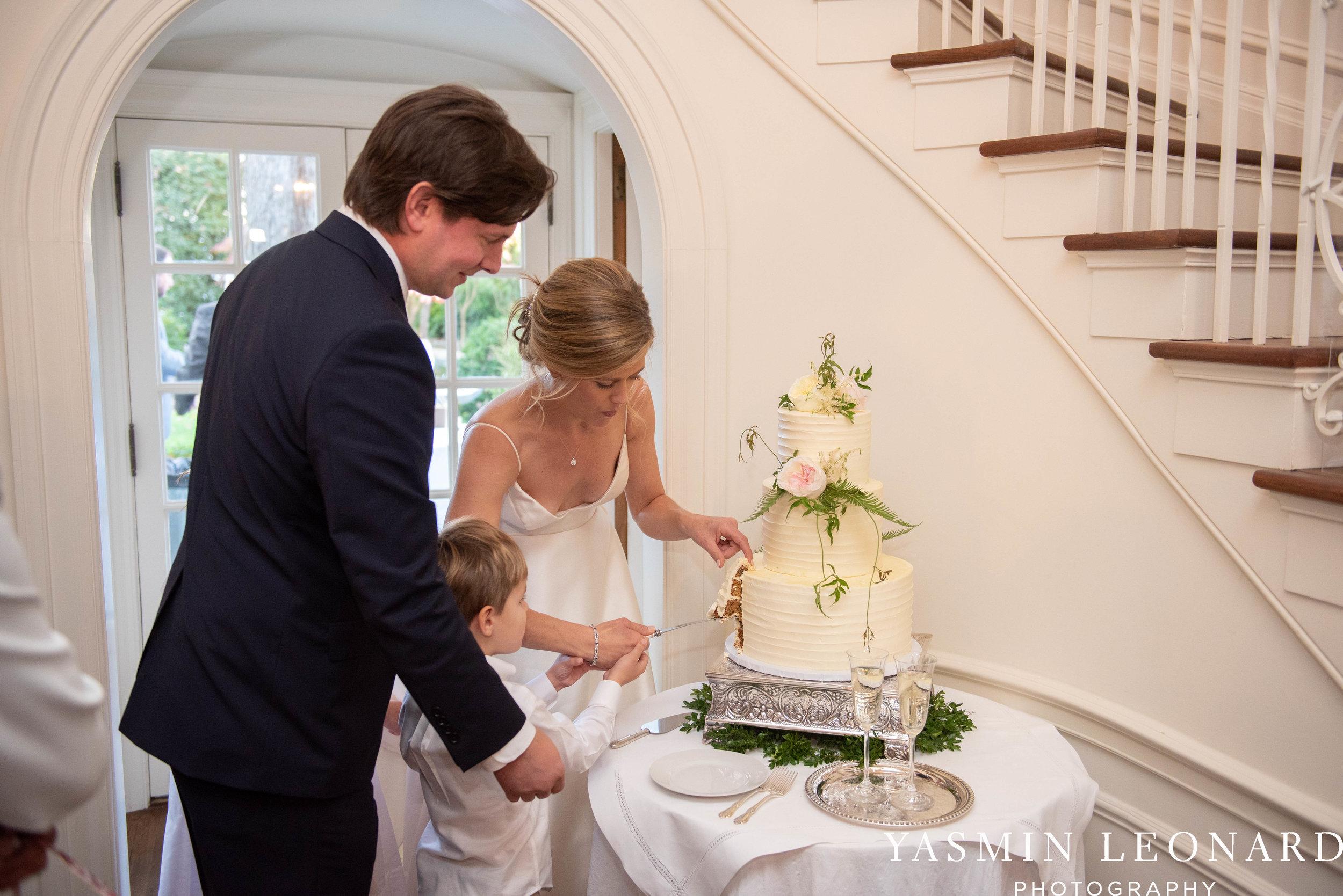 Wesley Memorial United Methodist Church - EmeryWood - High Point Weddings - High Point Wedding Photographer - NC Wedding Photographer - Yasmin Leonard Photography-64.jpg
