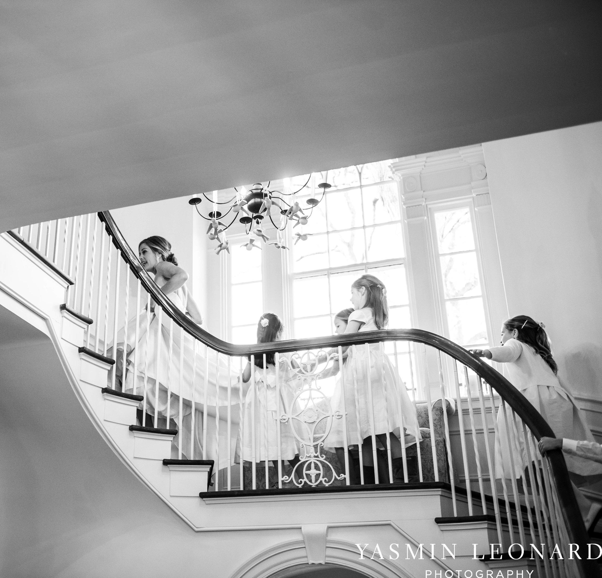 Wesley Memorial United Methodist Church - EmeryWood - High Point Weddings - High Point Wedding Photographer - NC Wedding Photographer - Yasmin Leonard Photography-67.jpg