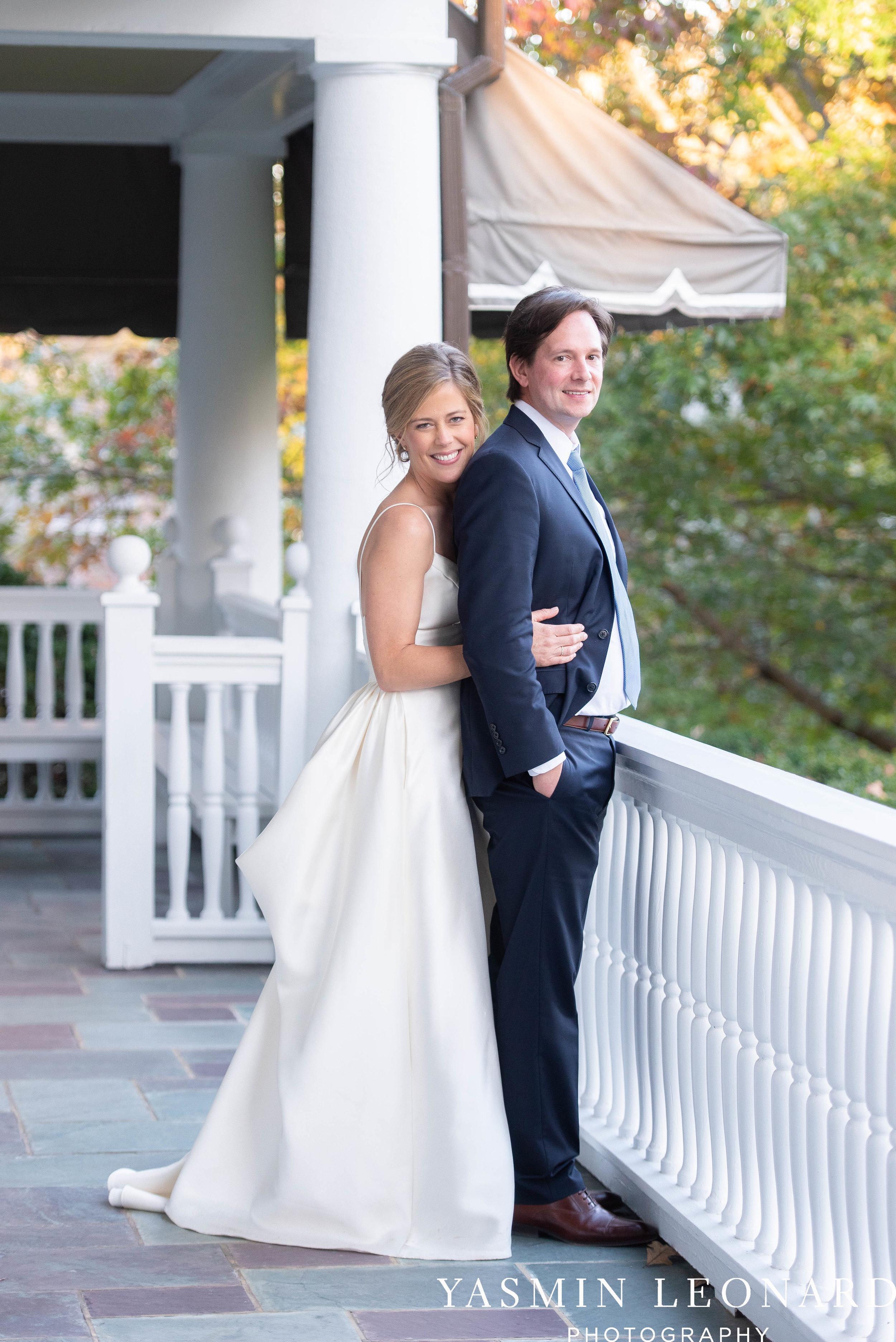 Wesley Memorial United Methodist Church - EmeryWood - High Point Weddings - High Point Wedding Photographer - NC Wedding Photographer - Yasmin Leonard Photography-71.jpg