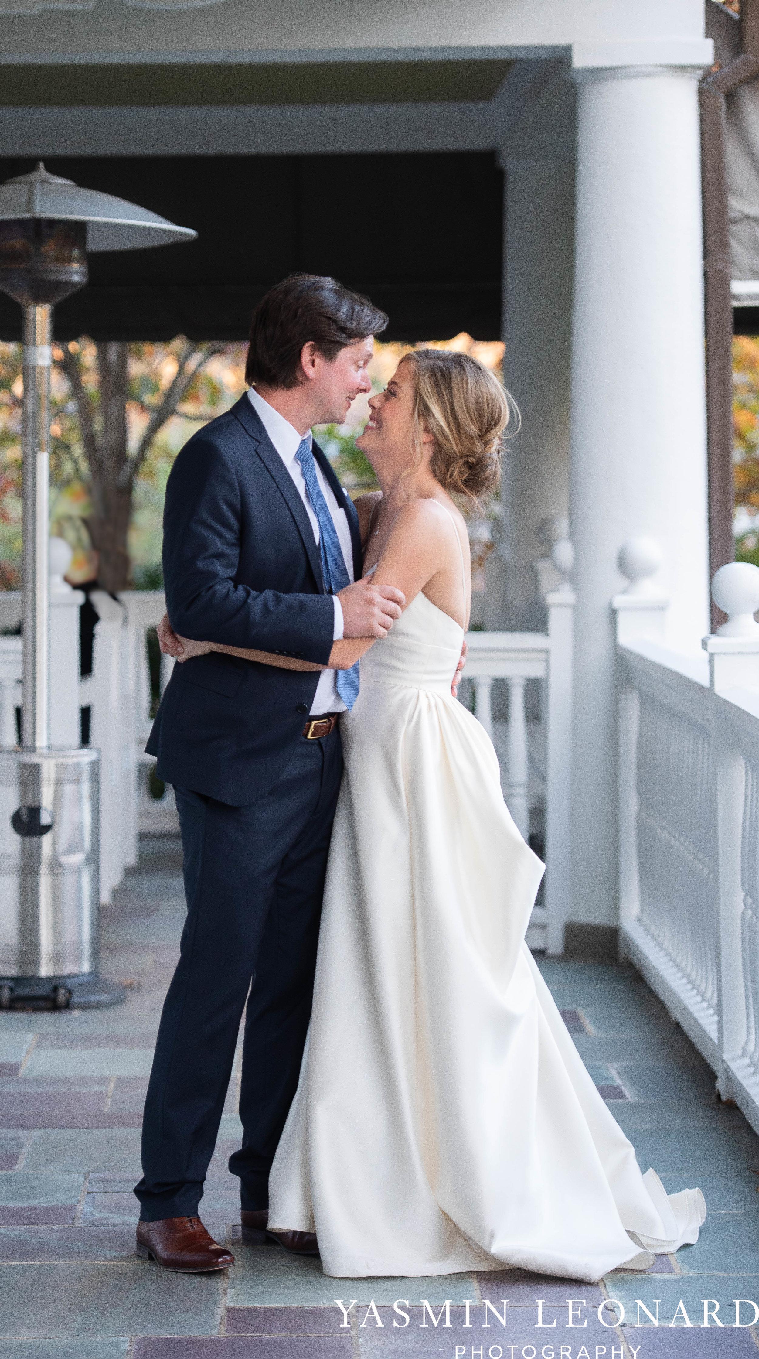Wesley Memorial United Methodist Church - EmeryWood - High Point Weddings - High Point Wedding Photographer - NC Wedding Photographer - Yasmin Leonard Photography-73.jpg